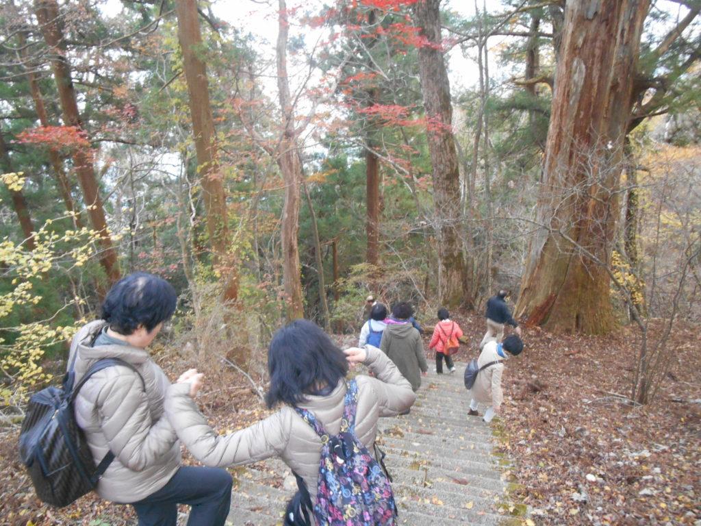 DSCN2210 1024x768 - 平成30年『平成最後の秋』に巡る阿波忌部女神ツアー~日本の女神の源流を訪ねて~