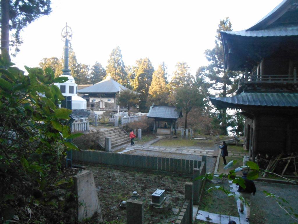DSCN2213 1024x768 - 平成30年『平成最後の秋』に巡る阿波忌部女神ツアー~日本の女神の源流を訪ねて~