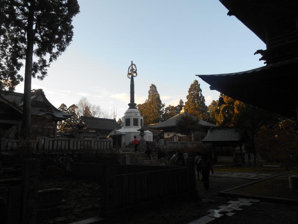 DSCN2214 1024x768 - 平成30年『平成最後の秋』に巡る阿波忌部女神ツアー~日本の女神の源流を訪ねて~