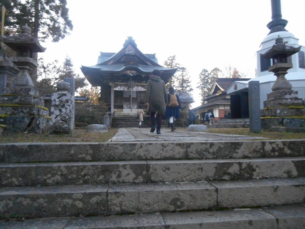 DSCN2216 1 1024x768 - 平成30年『平成最後の秋』に巡る阿波忌部女神ツアー~日本の女神の源流を訪ねて~
