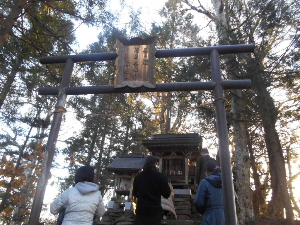DSCN2222 1024x768 - 平成30年『平成最後の秋』に巡る阿波忌部女神ツアー~日本の女神の源流を訪ねて~