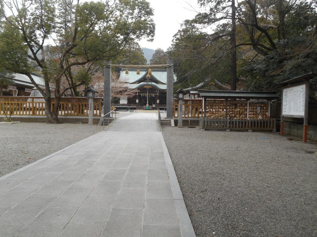 DSCN3640 1024x768 - 平成30年『平成最後の秋』に巡る阿波忌部女神ツアー~日本の女神の源流を訪ねて~