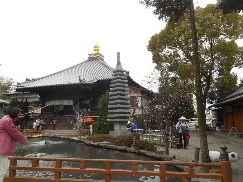 DSCN3642 1024x768 - 平成30年『平成最後の秋』に巡る阿波忌部女神ツアー~日本の女神の源流を訪ねて~
