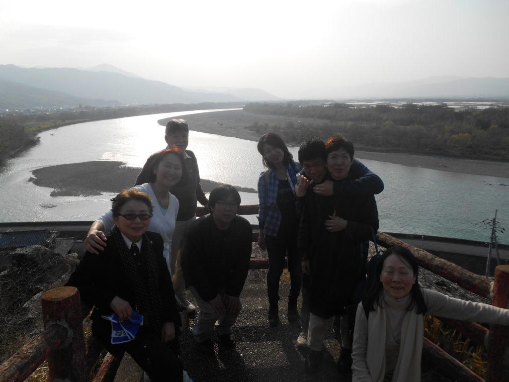 DSCN3662 1024x768 - 平成30年『平成最後の秋』に巡る阿波忌部女神ツアー~日本の女神の源流を訪ねて~