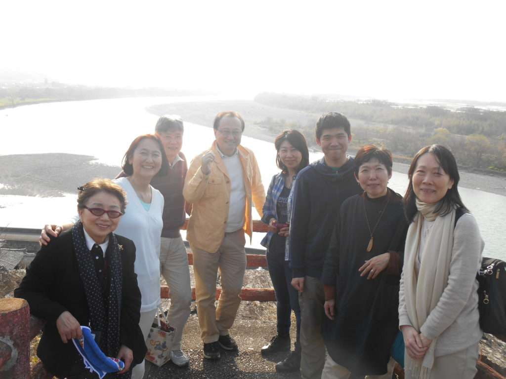 DSCN3664 1024x768 - 平成30年『平成最後の秋』に巡る阿波忌部女神ツアー~日本の女神の源流を訪ねて~