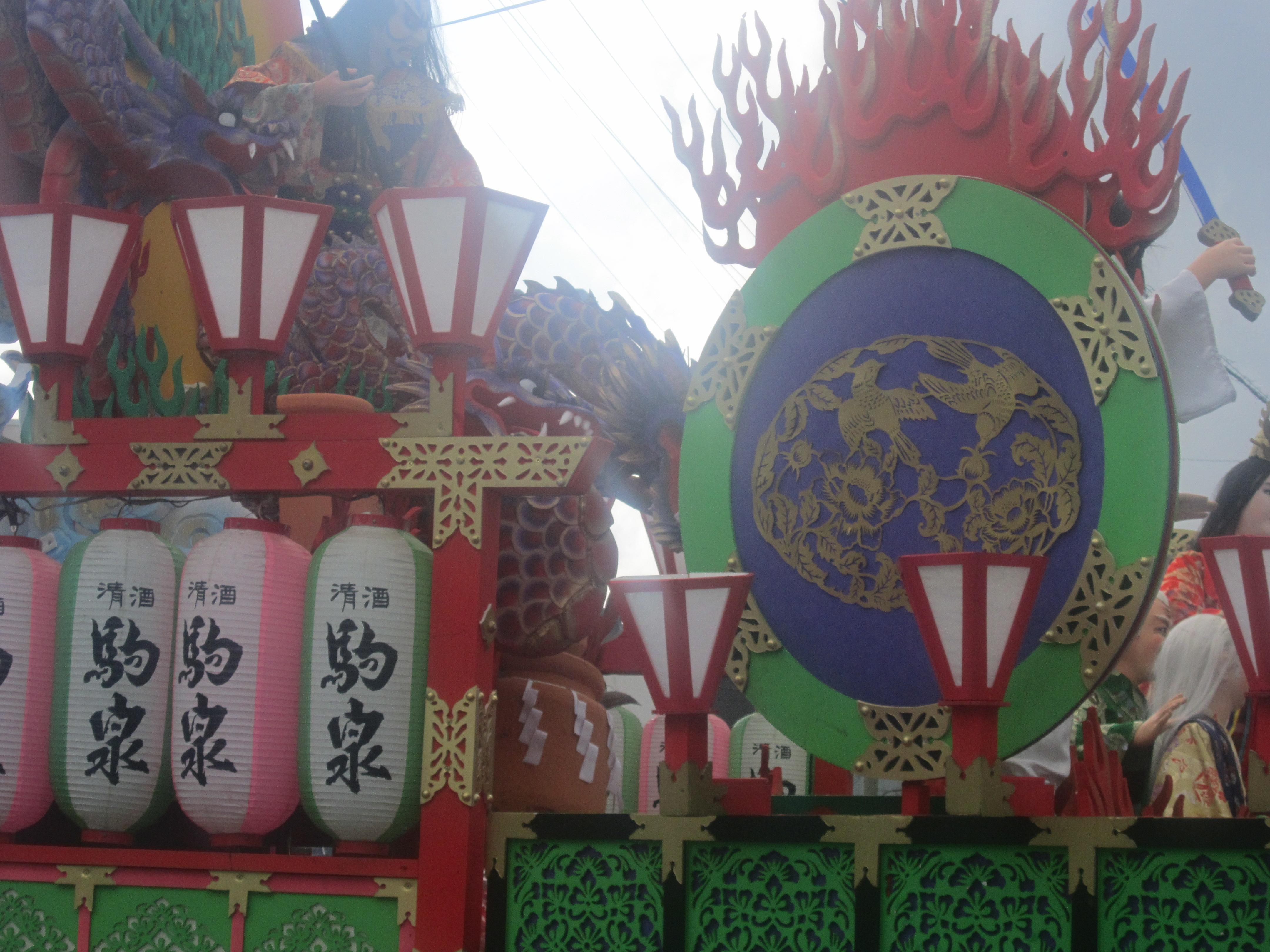 IMG 4243 - 麻布十番納涼祭り25,26日(七戸町出店)