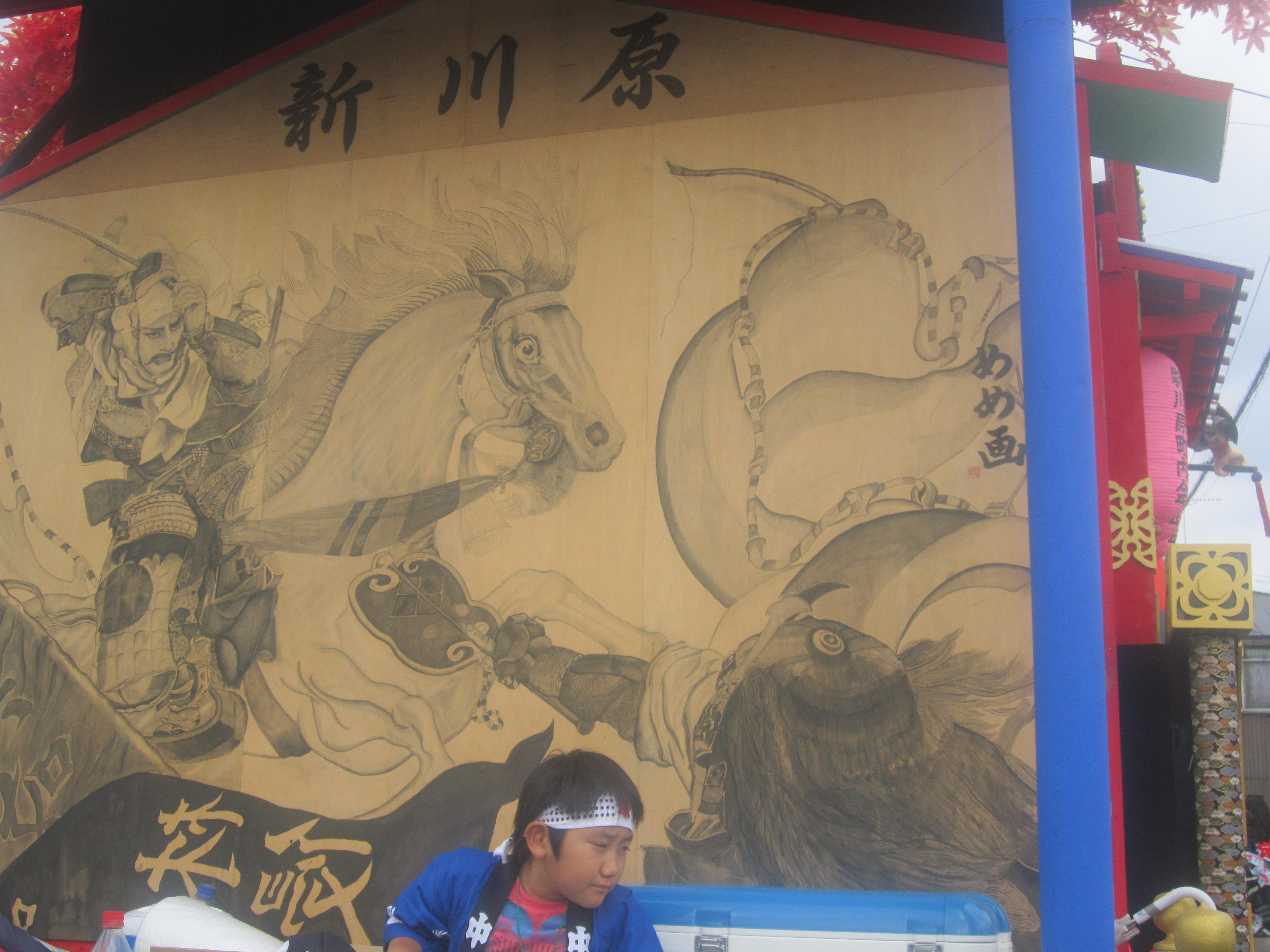 IMG 4246 - 麻布十番納涼祭り25,26日(七戸町出店)