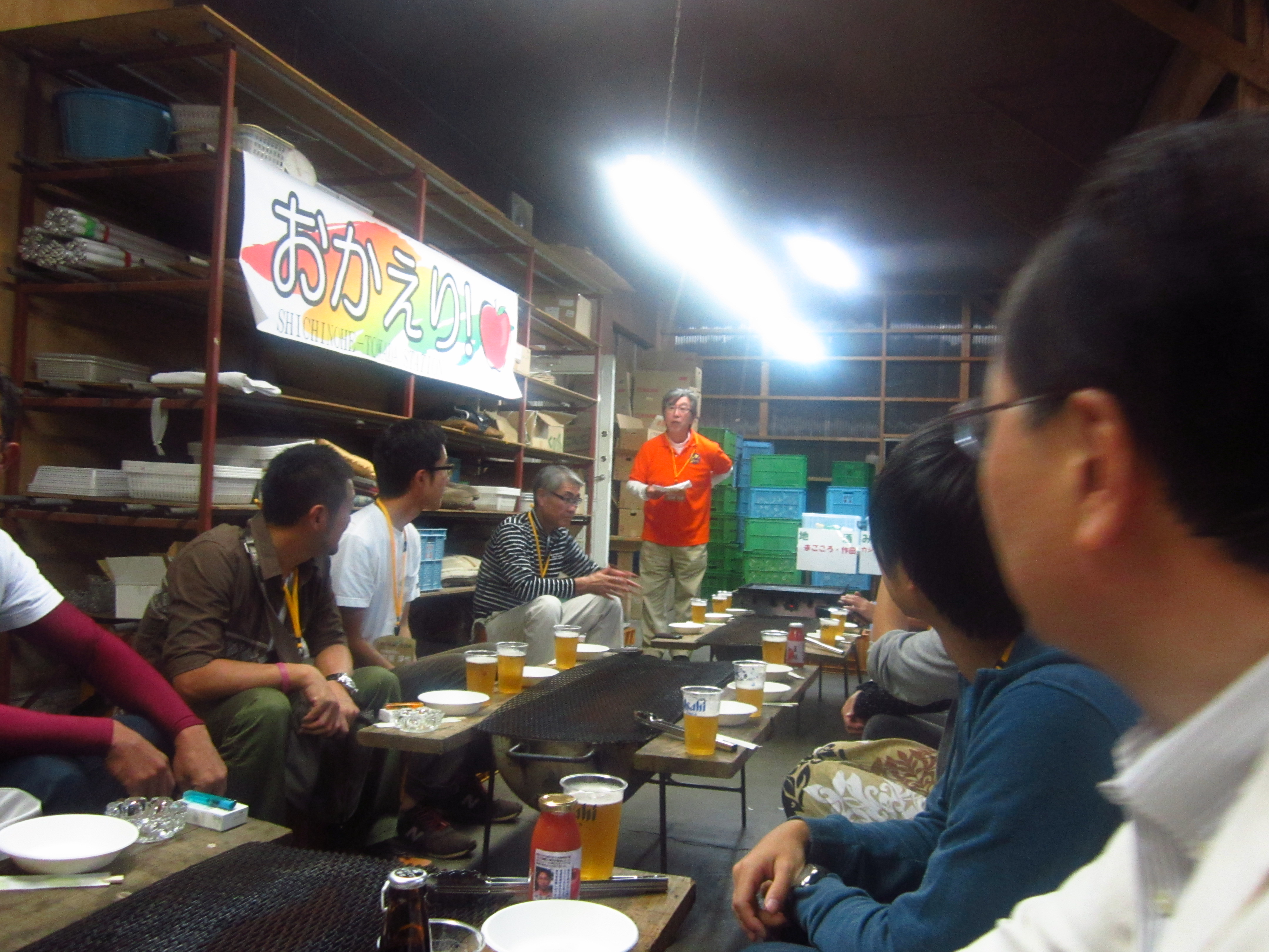 IMG 4292 - 麻布十番納涼祭り25,26日(七戸町出店)