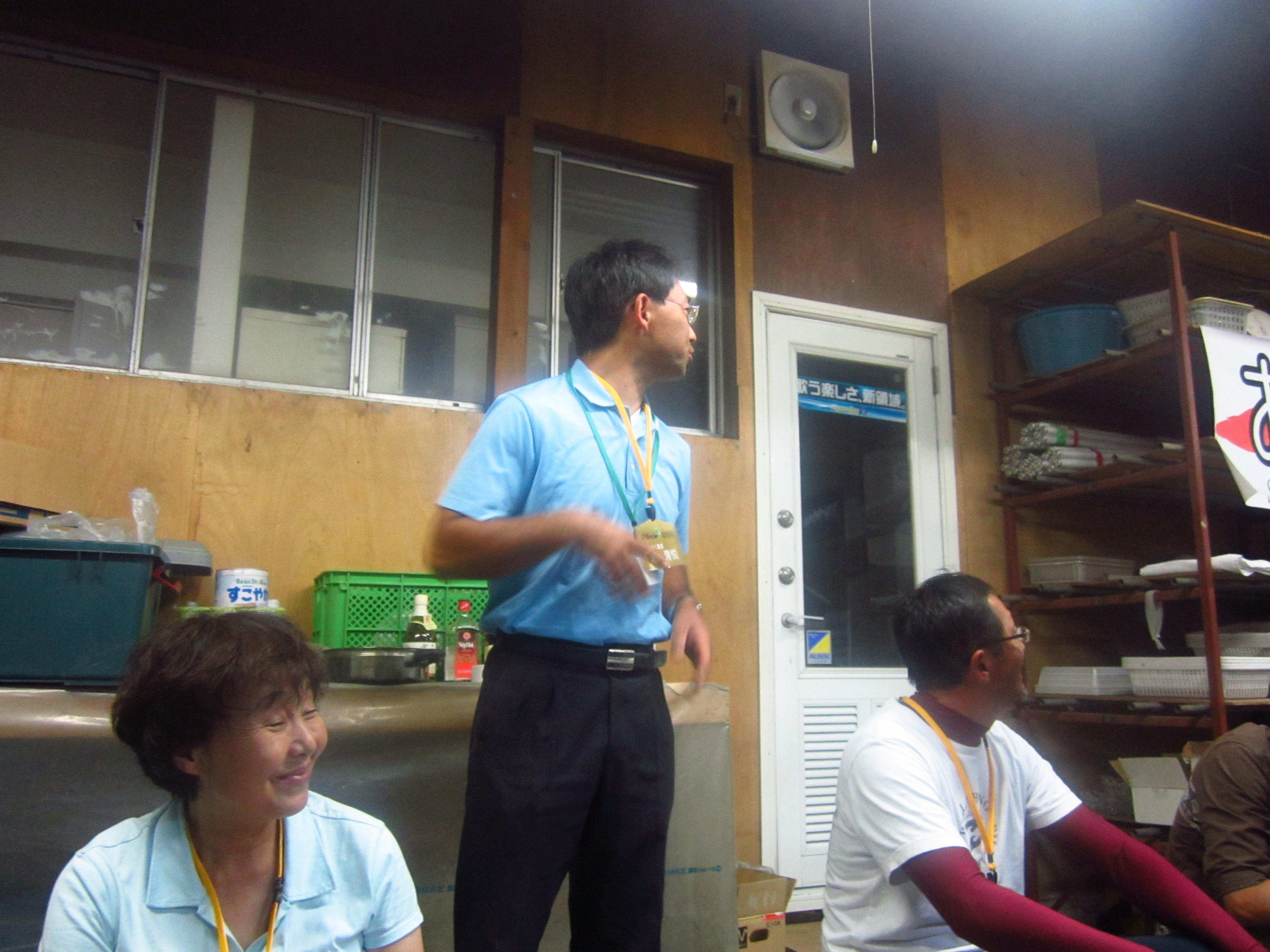 IMG 4293 - 麻布十番納涼祭り25,26日(七戸町出店)