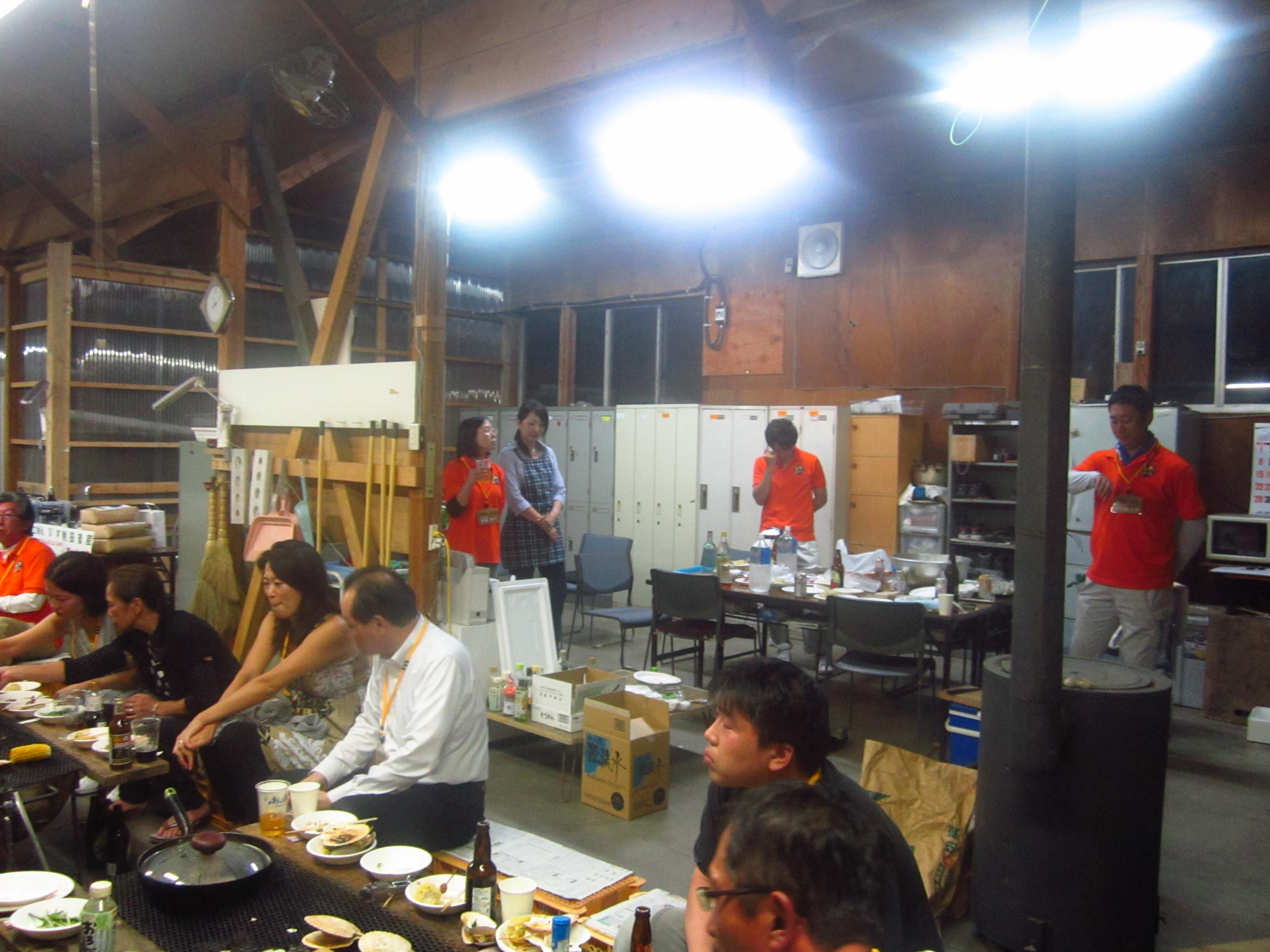 IMG 4302 - 麻布十番納涼祭り25,26日(七戸町出店)