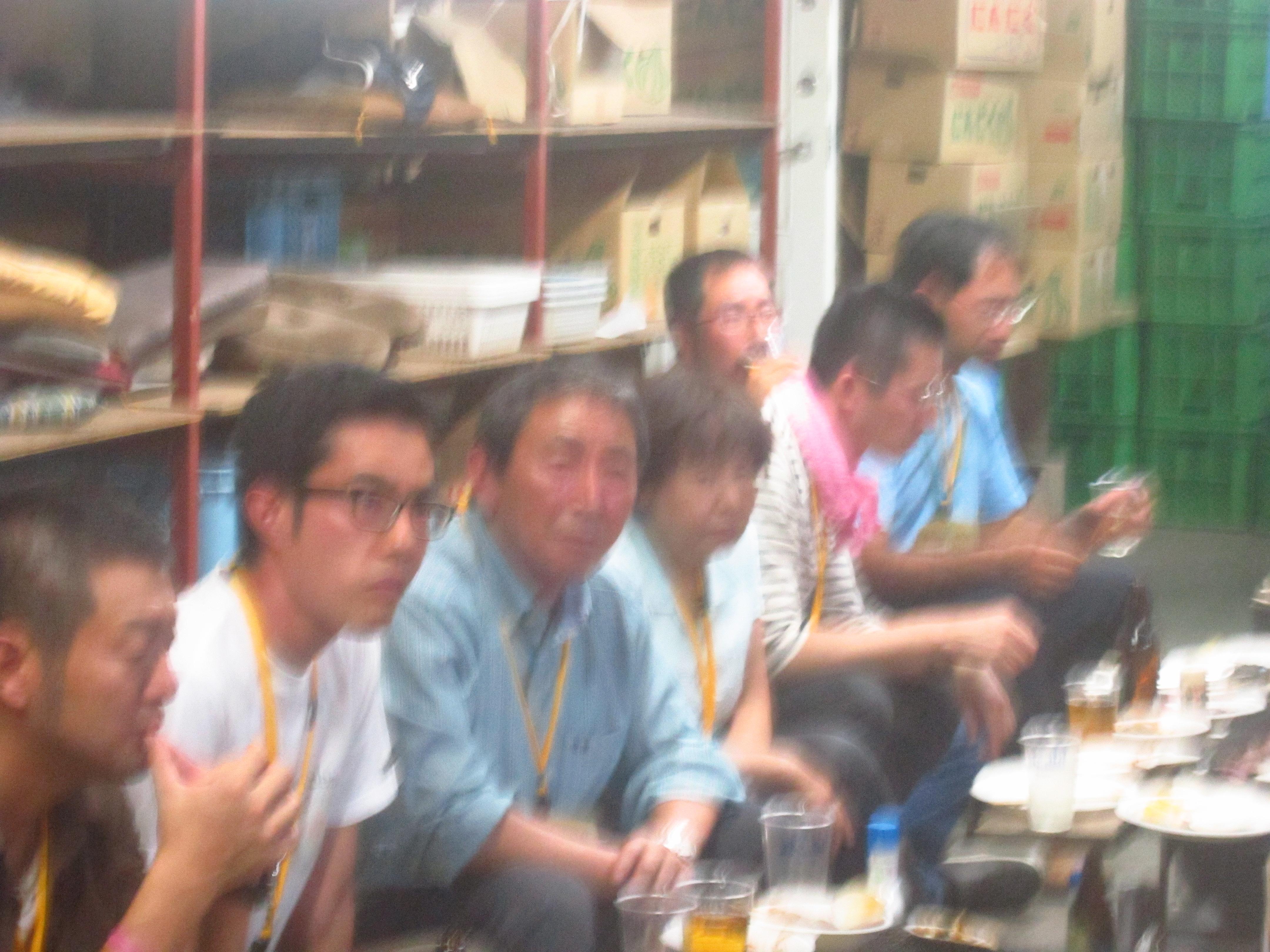 IMG 4350 - 麻布十番納涼祭り25,26日(七戸町出店)