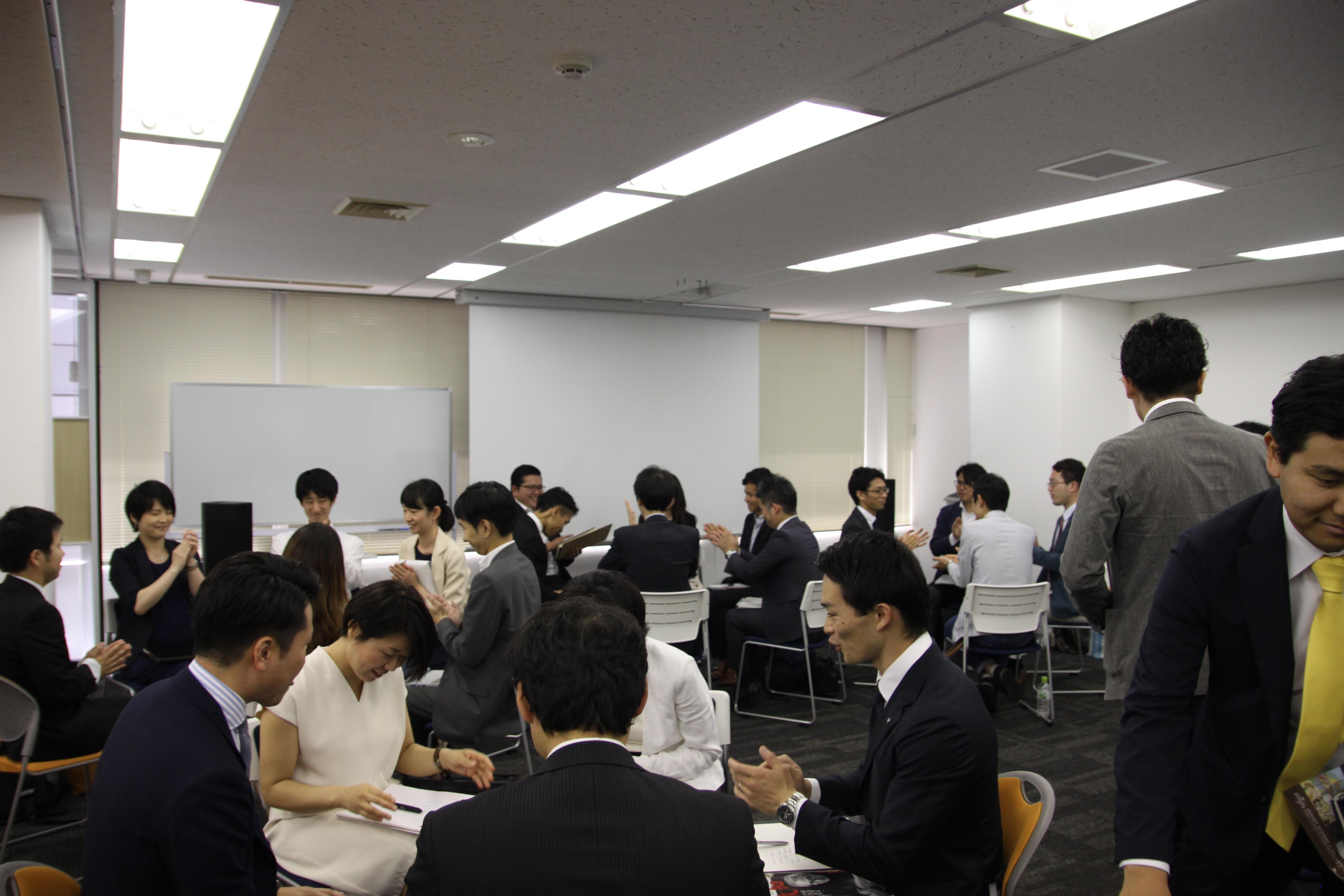 IMG 4417 1 - 関東若獅子の会、記念すべき第100回