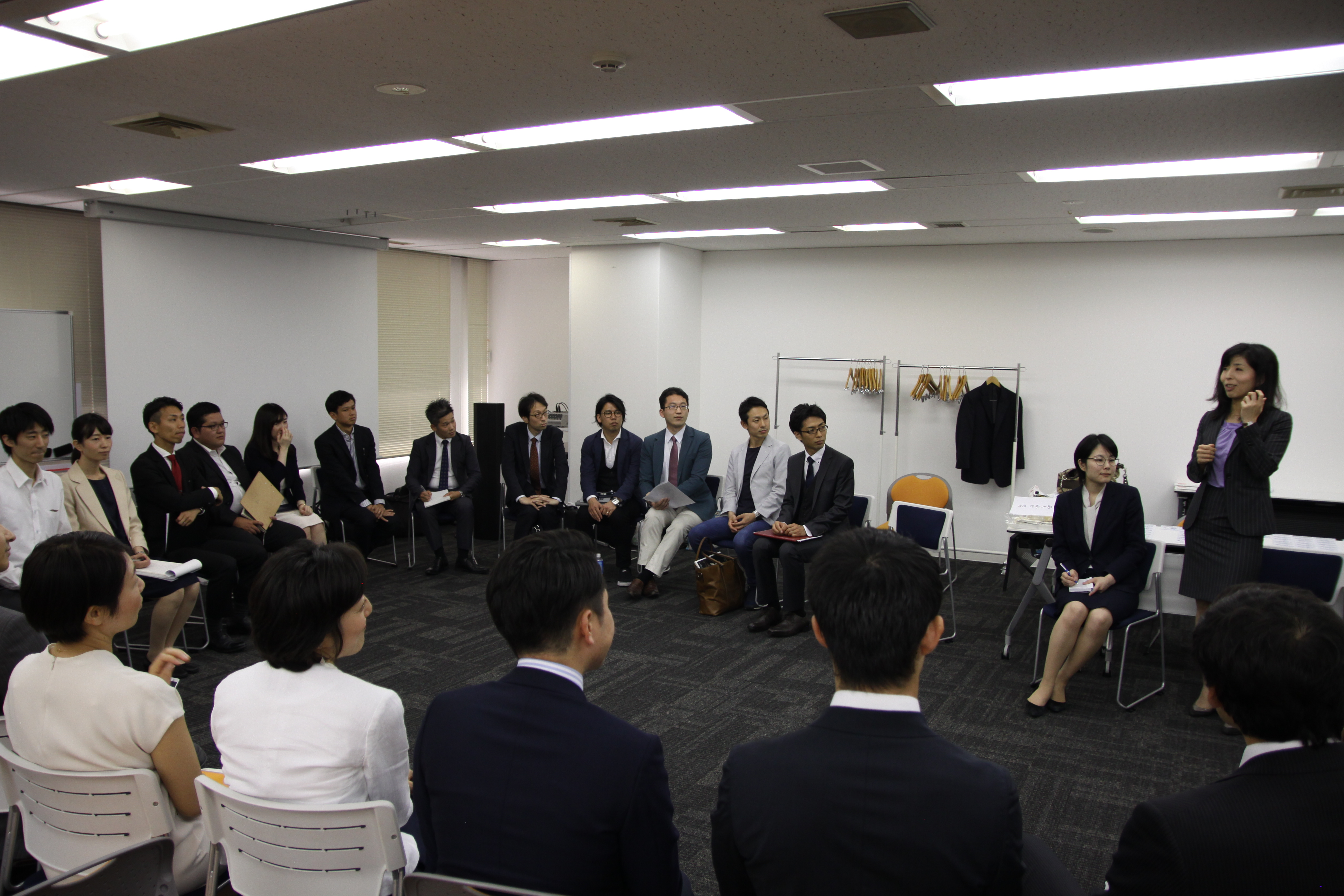 IMG 4445 1 - 関東若獅子の会、記念すべき第100回