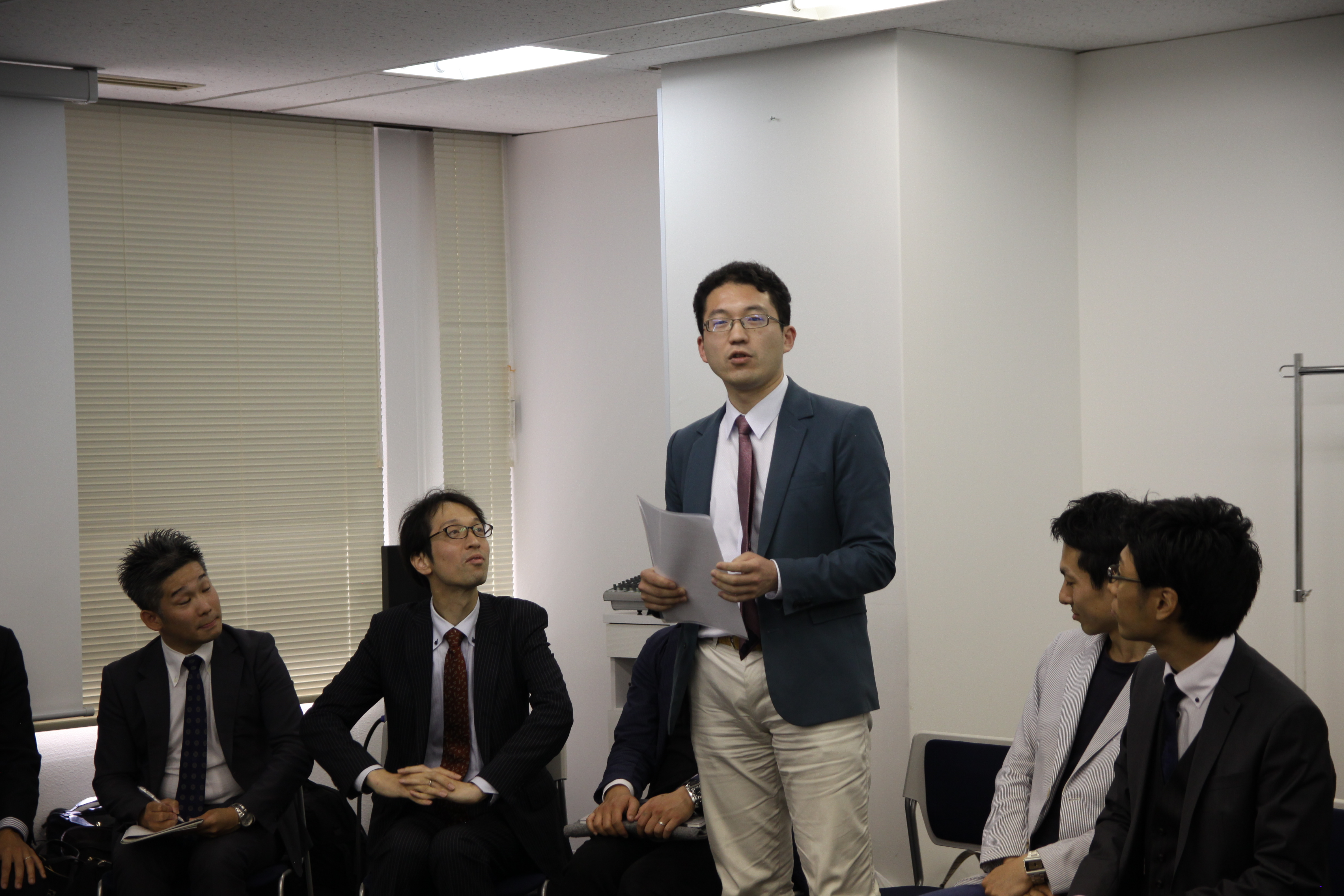 IMG 4447 1 - 関東若獅子の会、記念すべき第100回