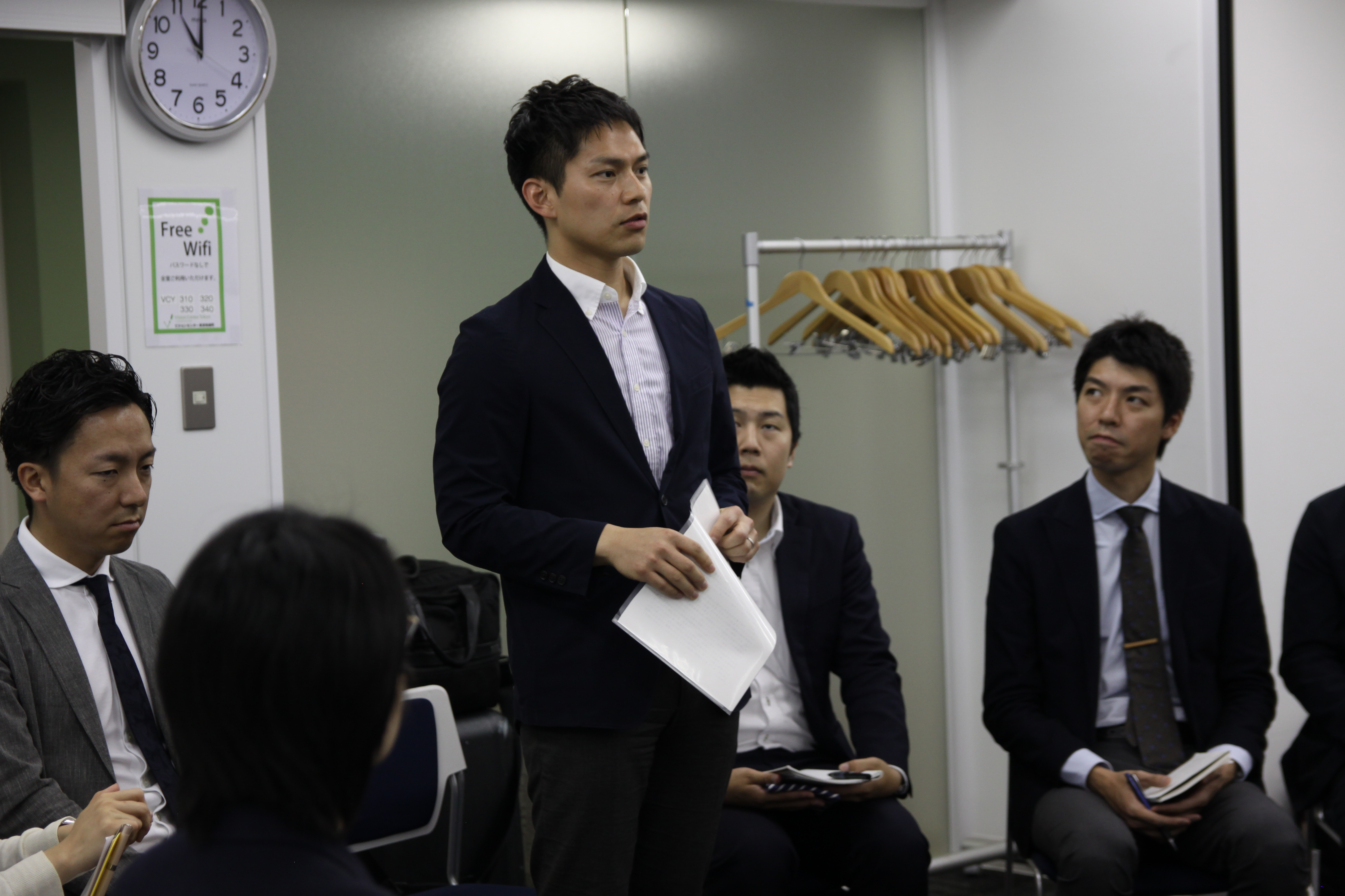 IMG 4461 1 - 関東若獅子の会、記念すべき第100回