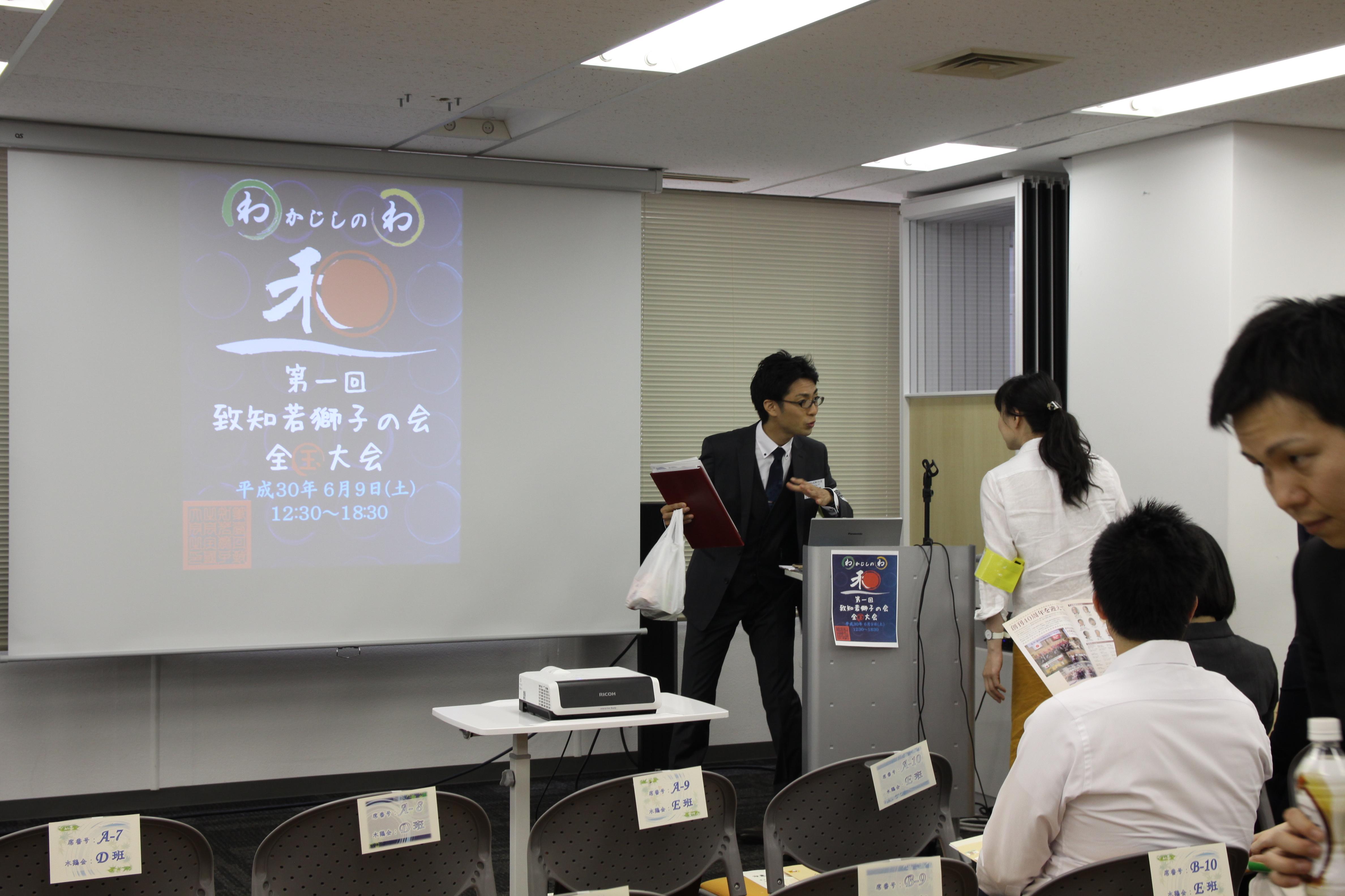 IMG 4501 - 関東若獅子の会、記念すべき第100回