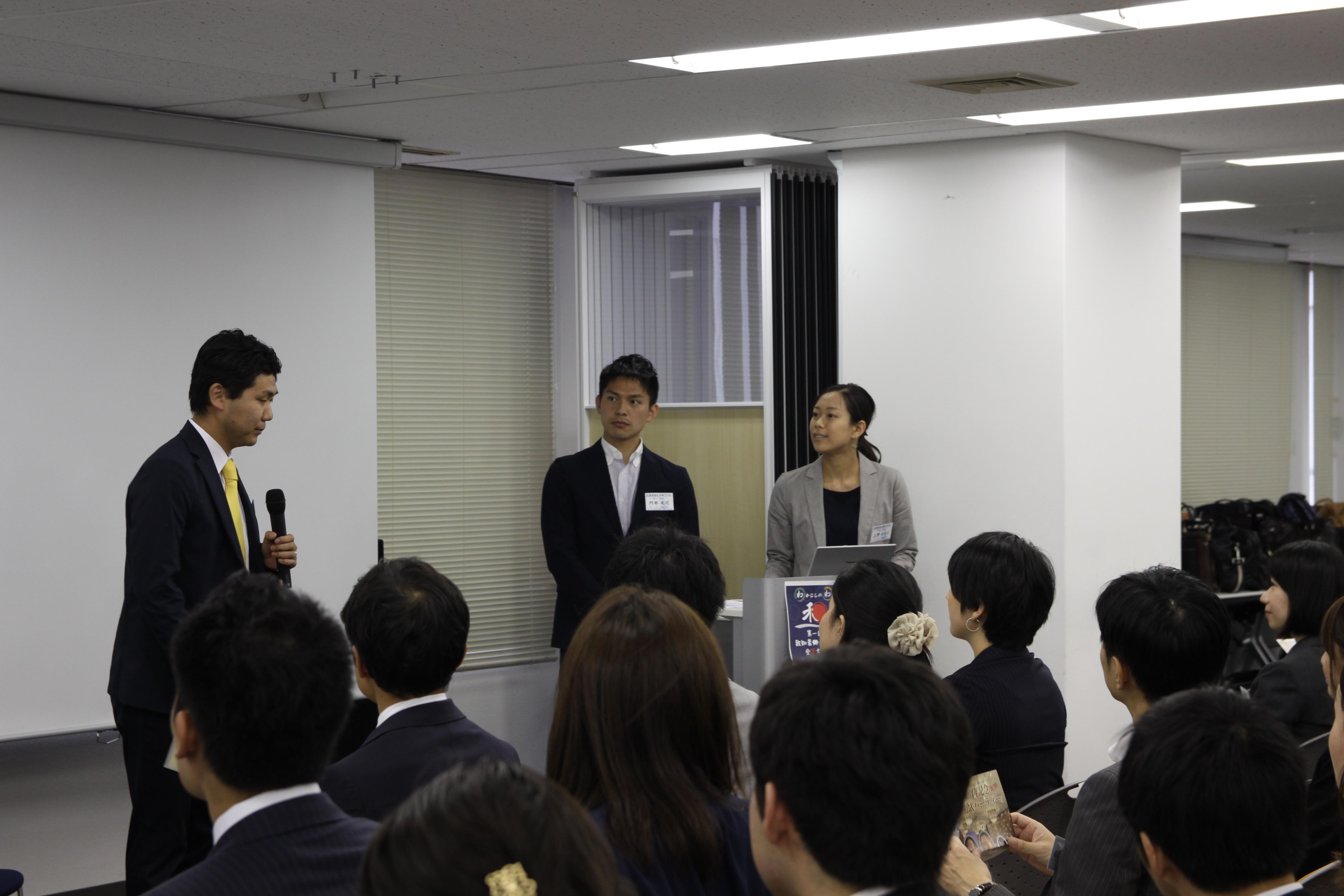 IMG 4502 - 関東若獅子の会、記念すべき第100回