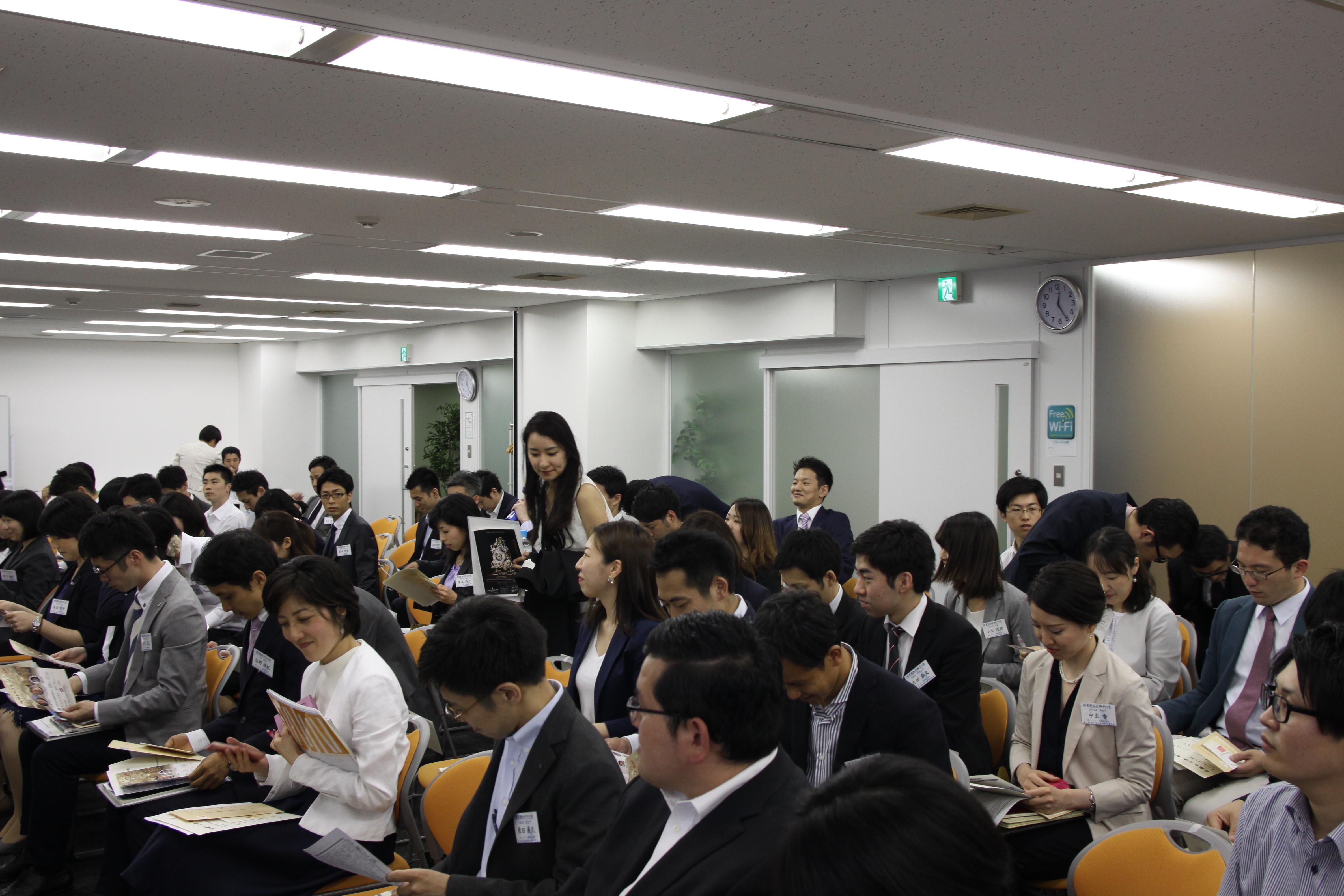 IMG 4504 - 関東若獅子の会、記念すべき第100回