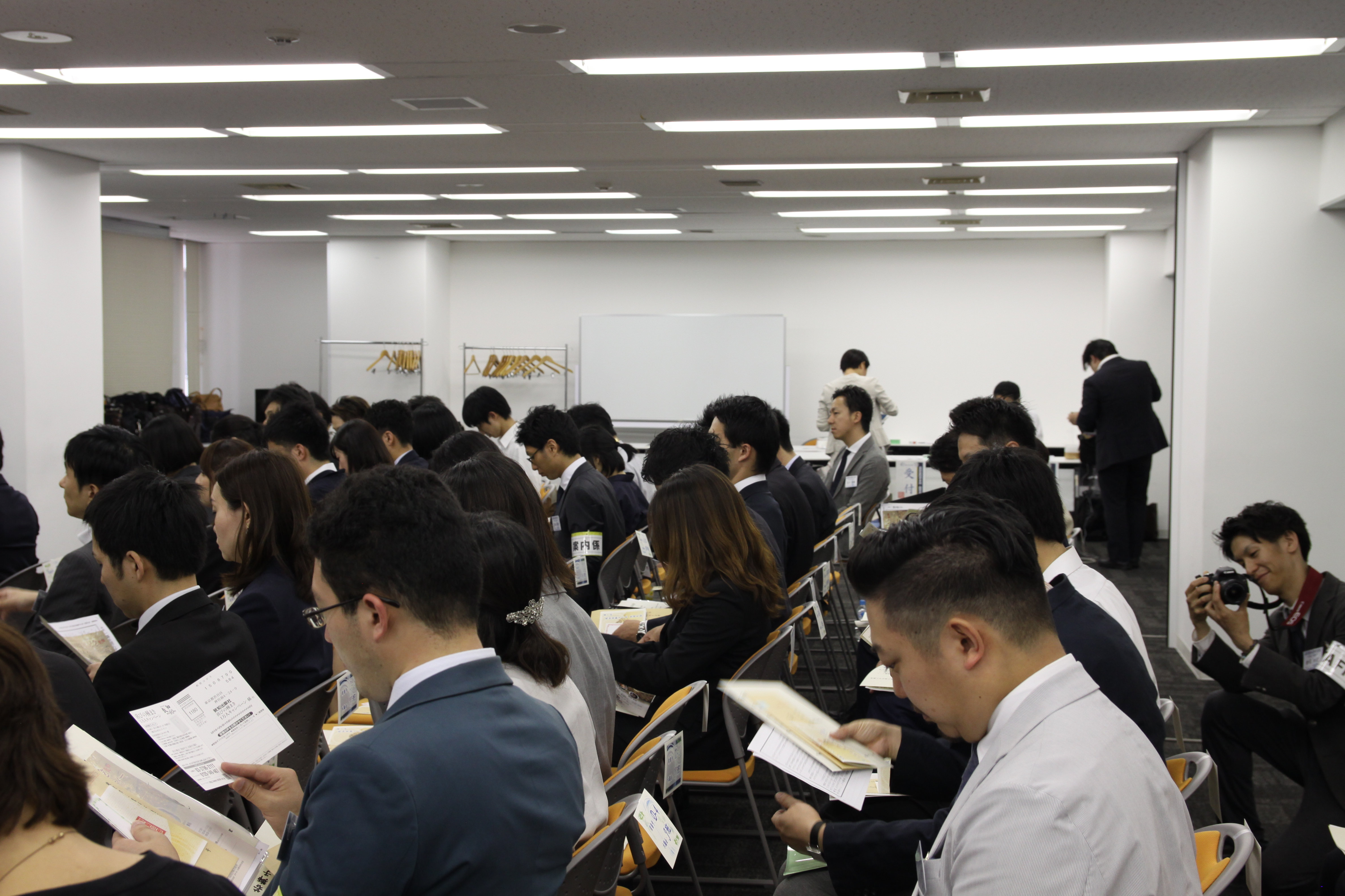 IMG 4511 - 関東若獅子の会、記念すべき第100回