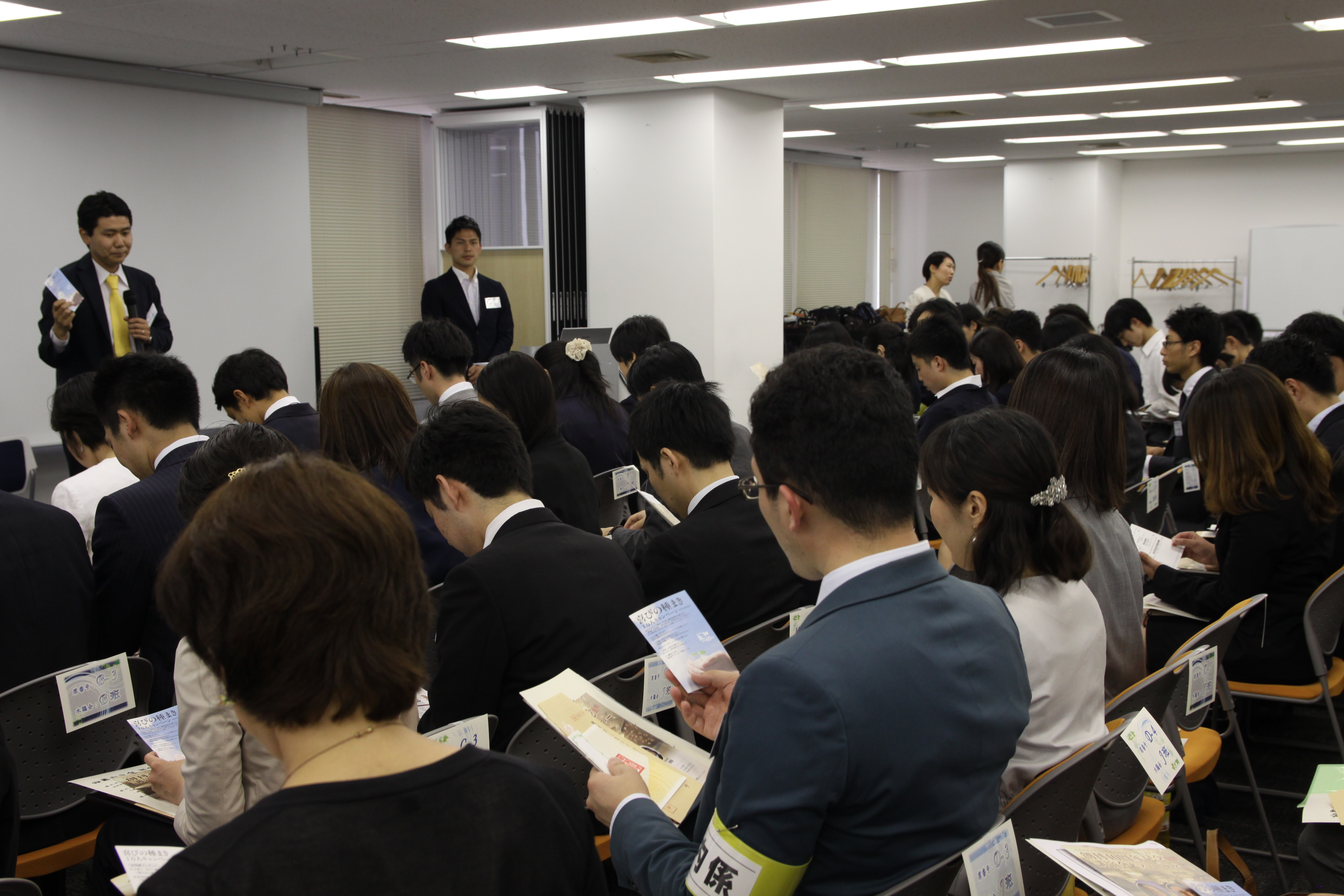 IMG 4513 - 関東若獅子の会、記念すべき第100回