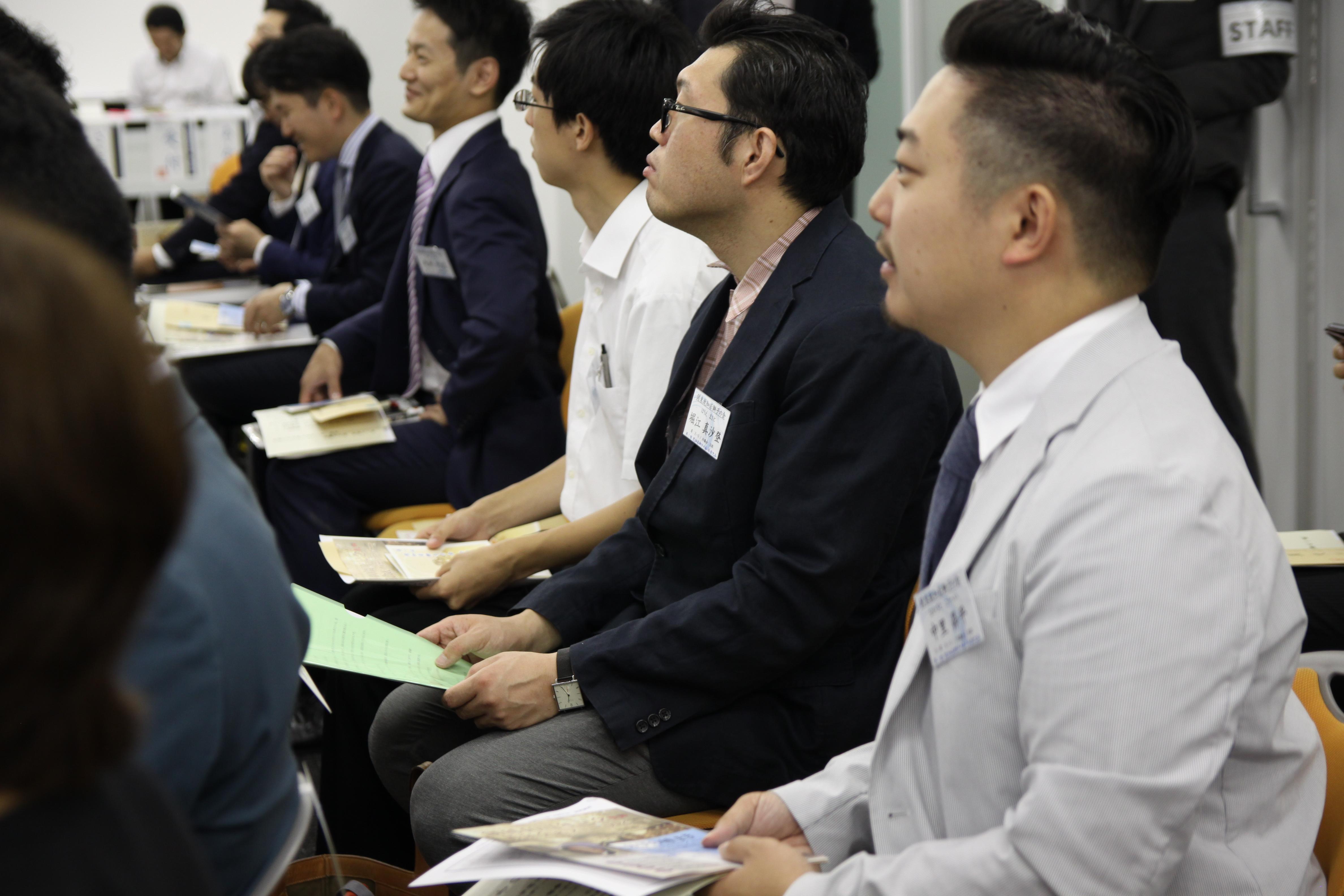IMG 4514 - 関東若獅子の会、記念すべき第100回