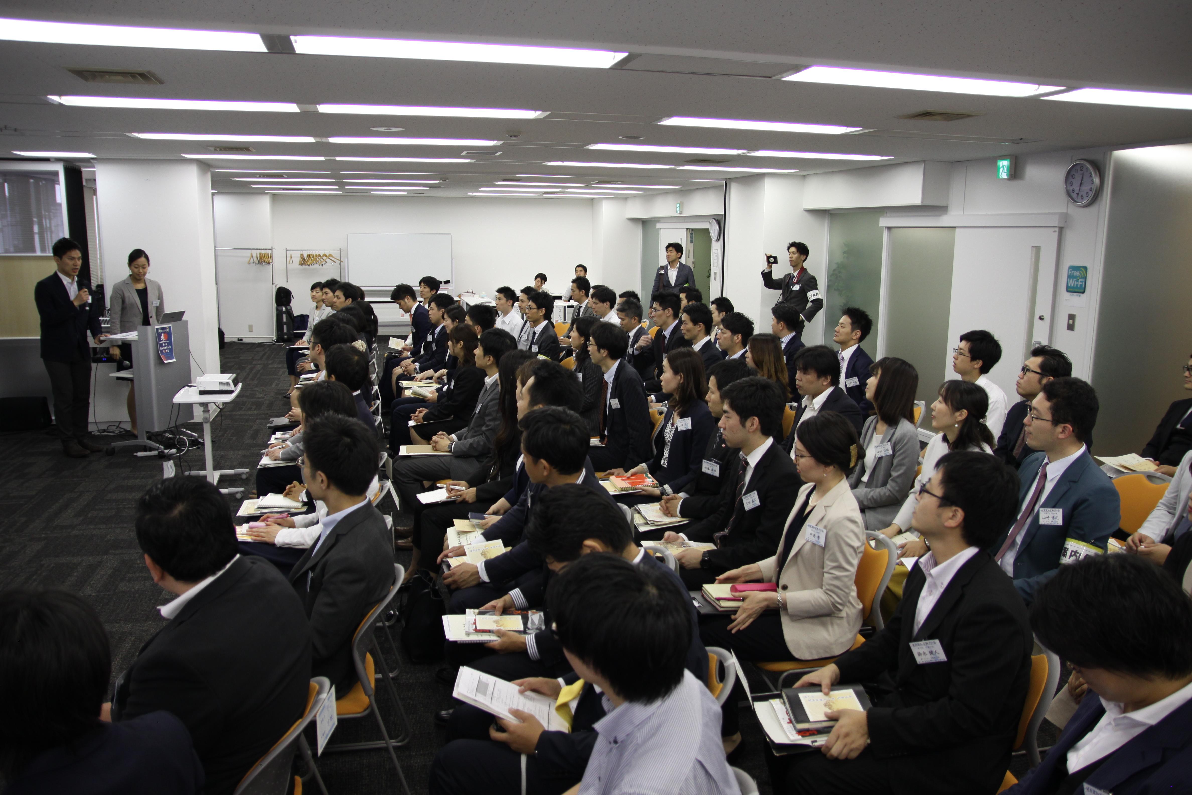 IMG 4529 - 関東若獅子の会、記念すべき第100回