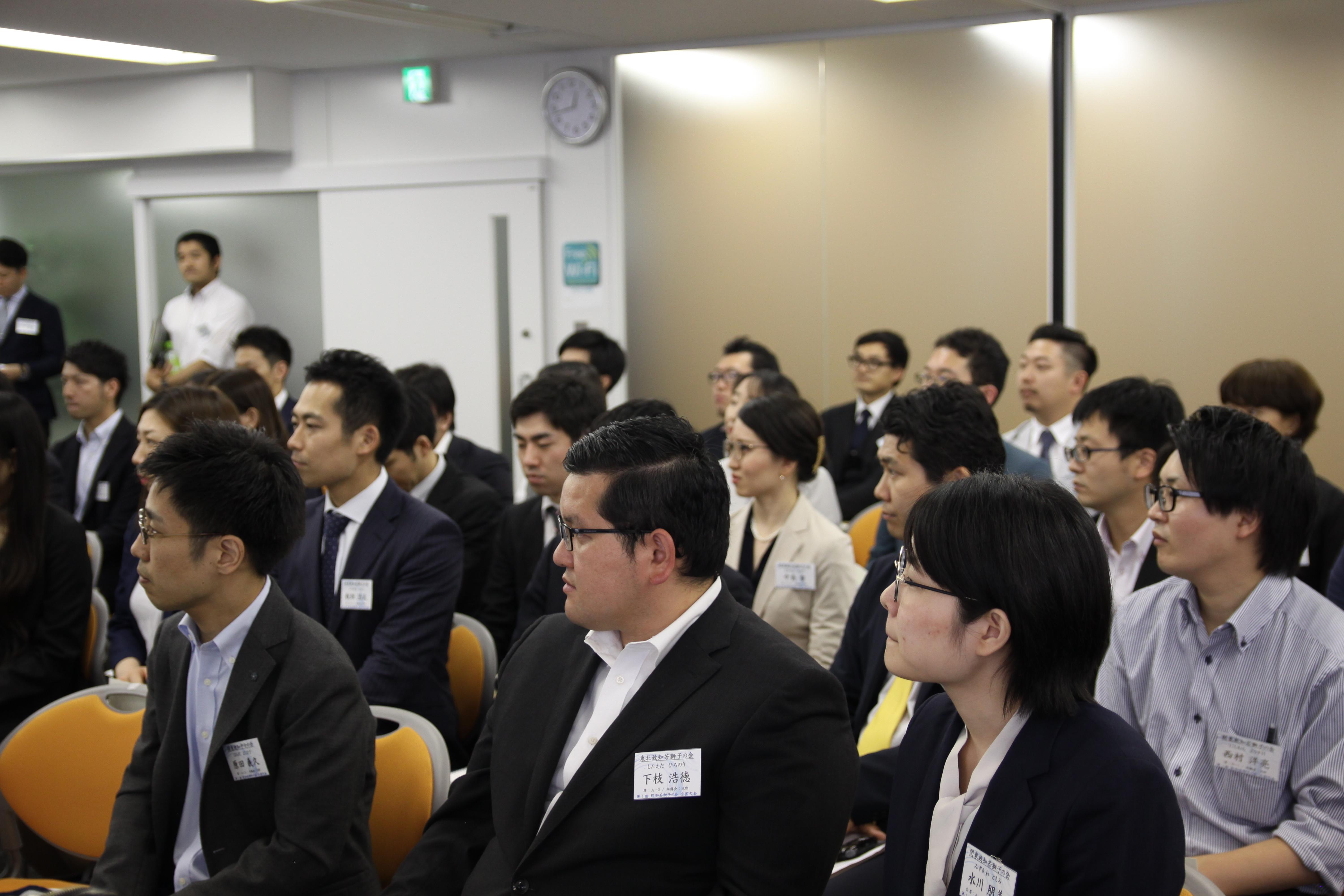IMG 4566 - 関東若獅子の会、記念すべき第100回