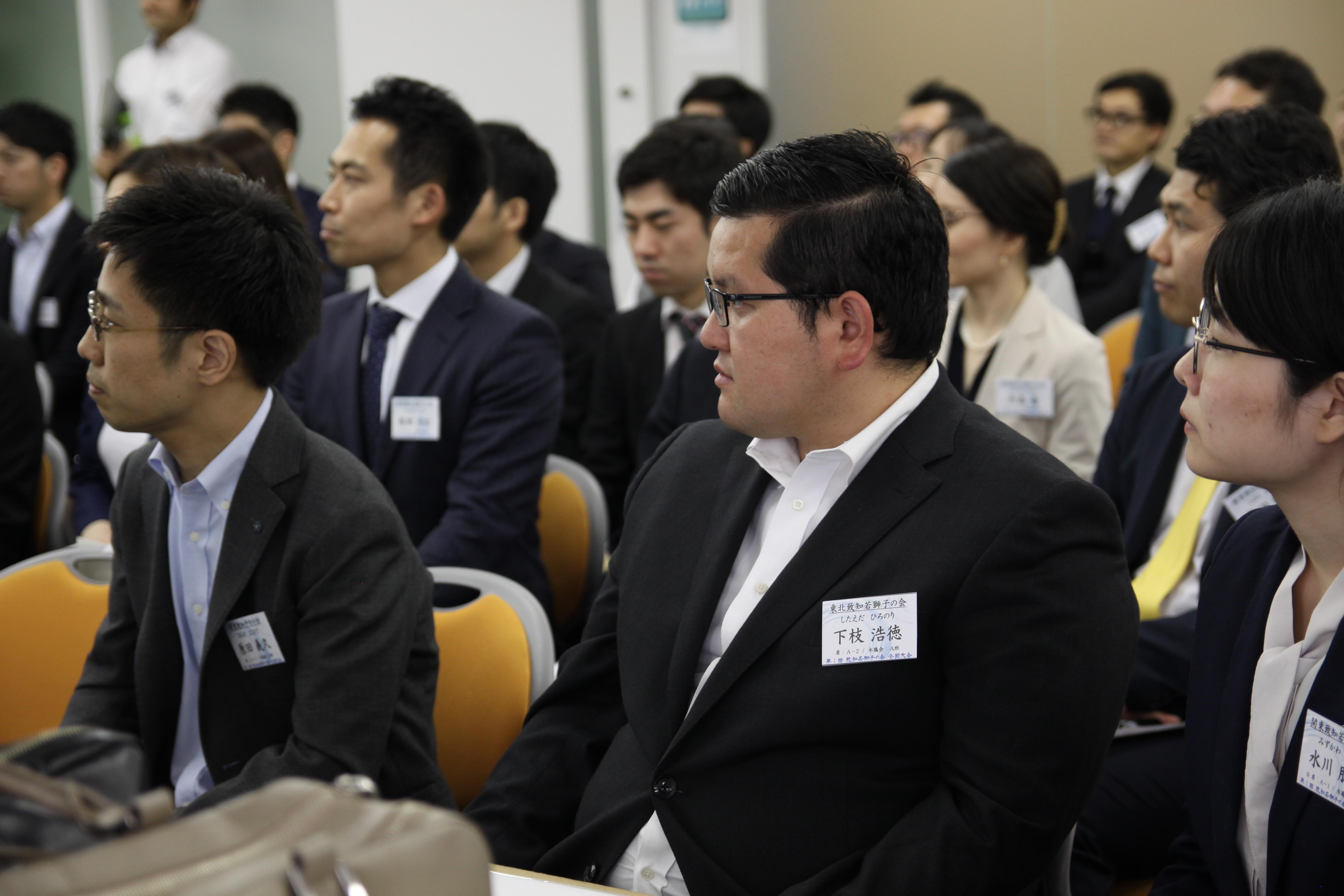 IMG 4567 - 関東若獅子の会、記念すべき第100回