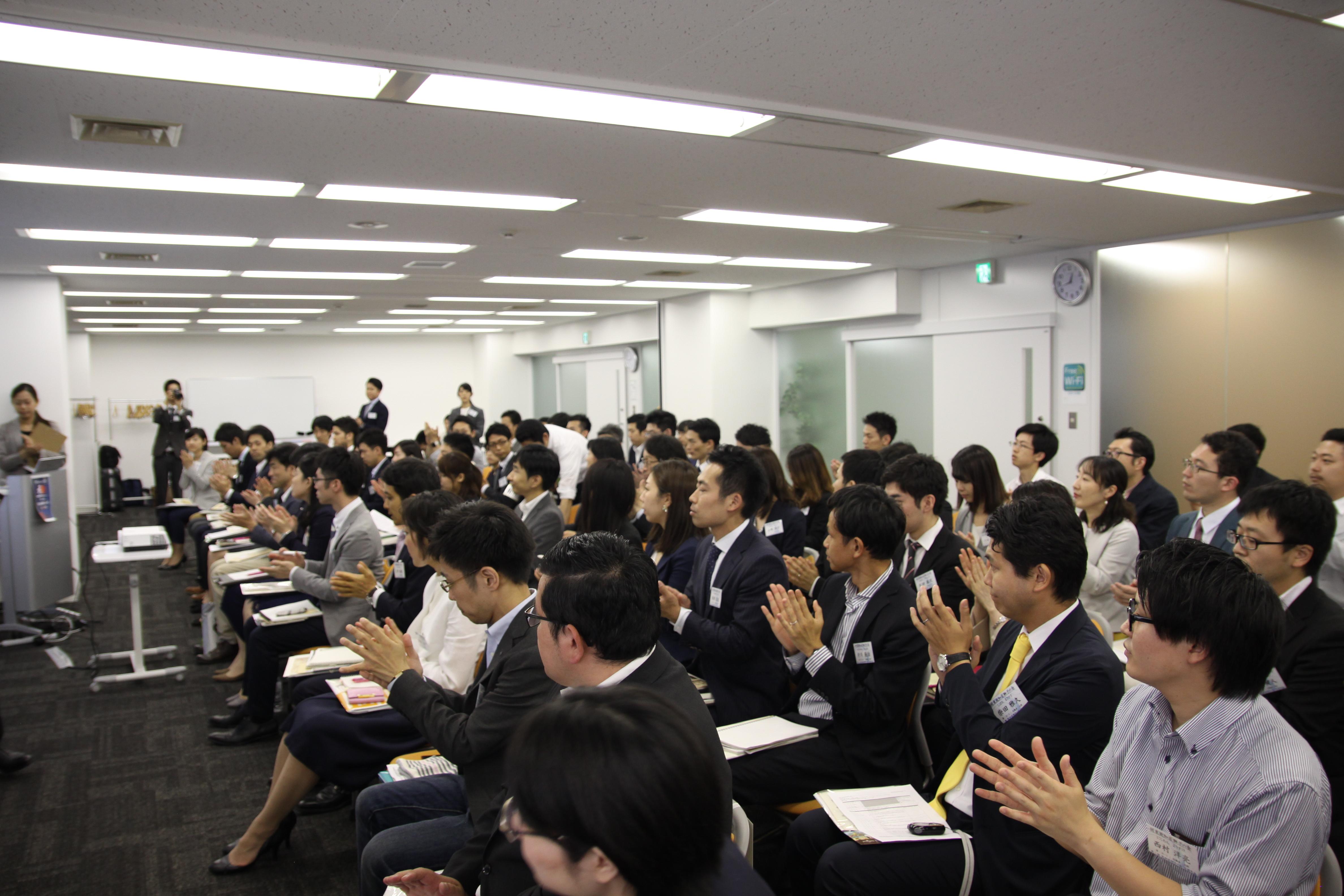 IMG 4569 - 関東若獅子の会、記念すべき第100回