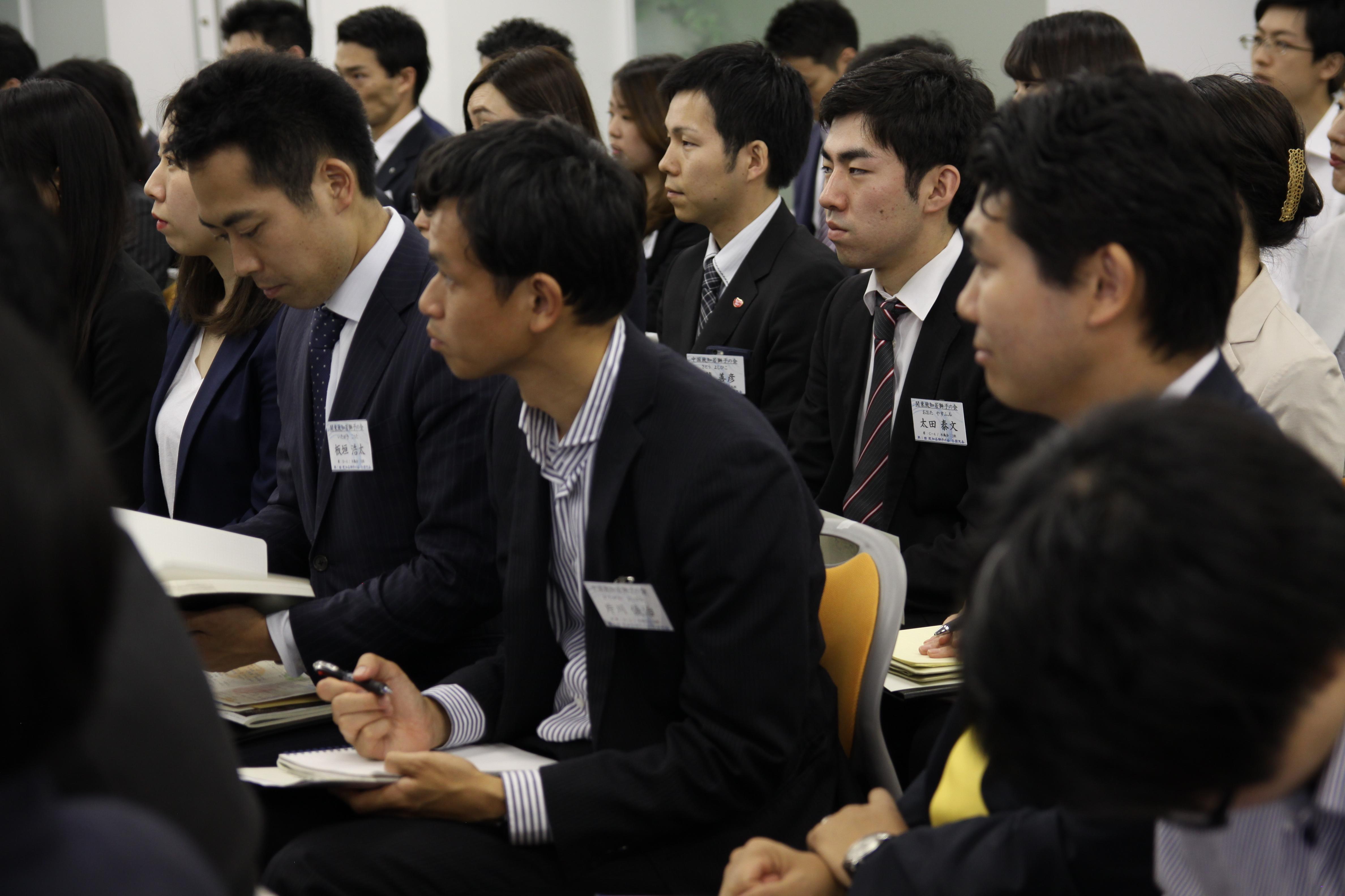 IMG 4578 - 関東若獅子の会、記念すべき第100回