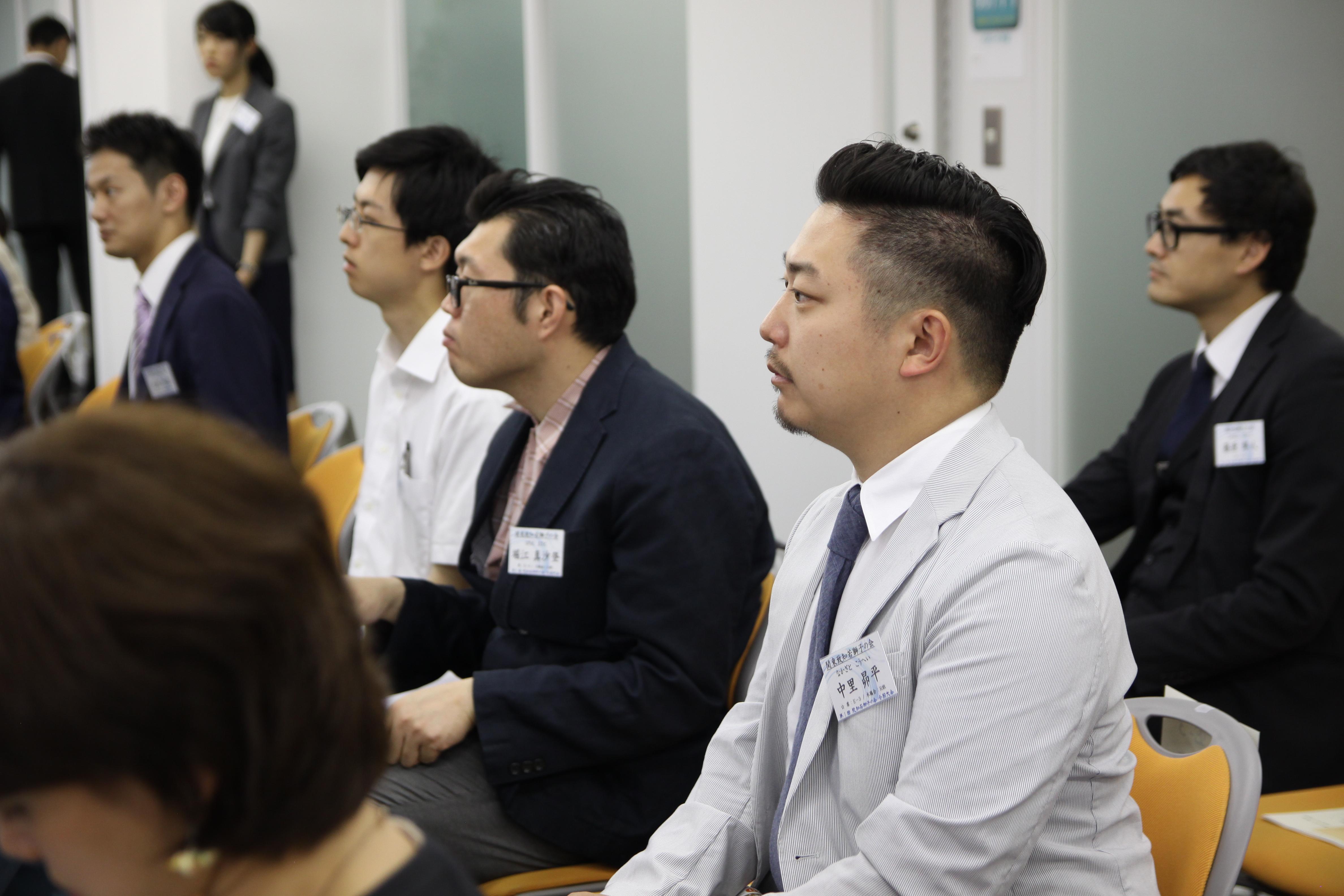 IMG 4587 - 関東若獅子の会、記念すべき第100回