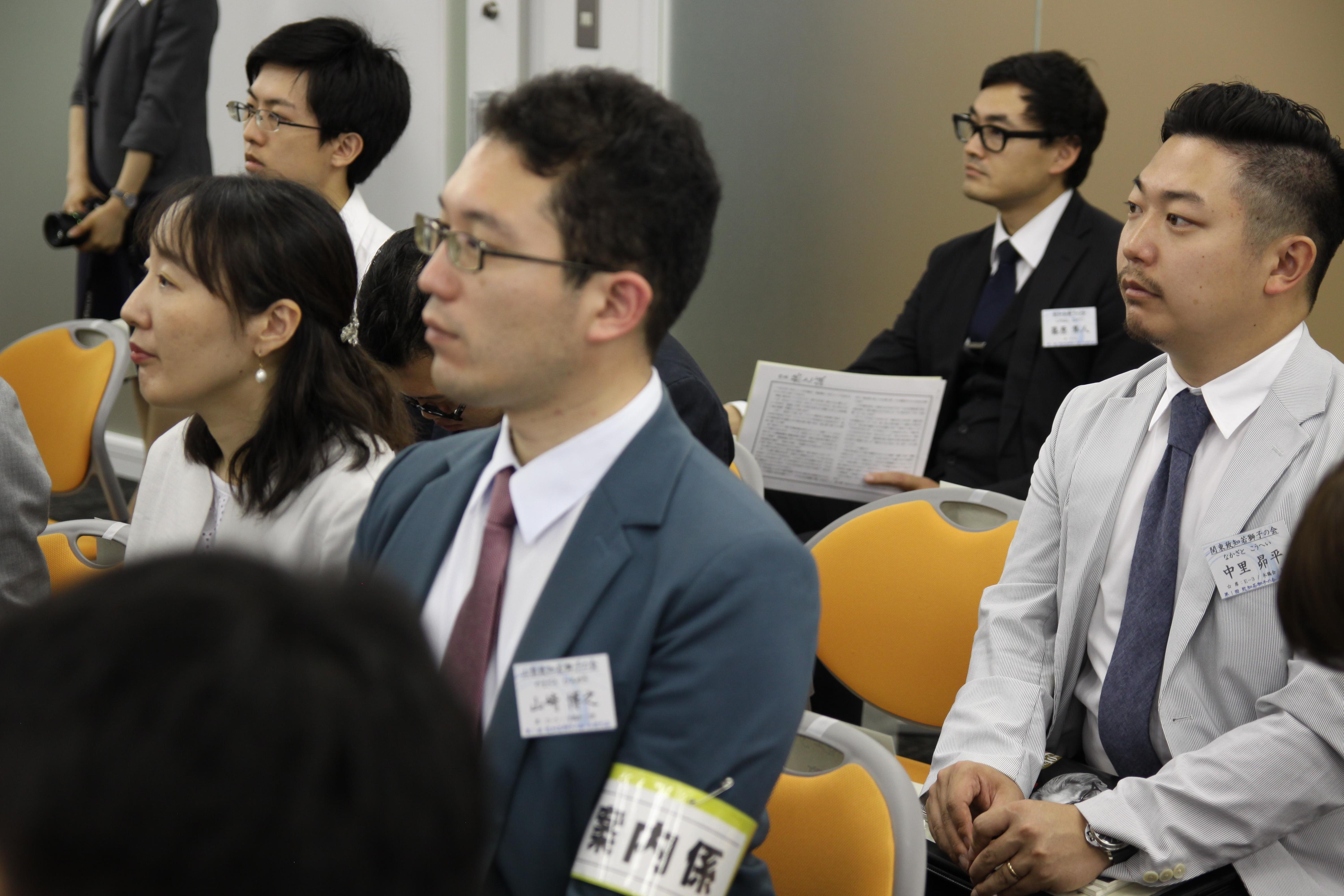IMG 4590 - 関東若獅子の会、記念すべき第100回