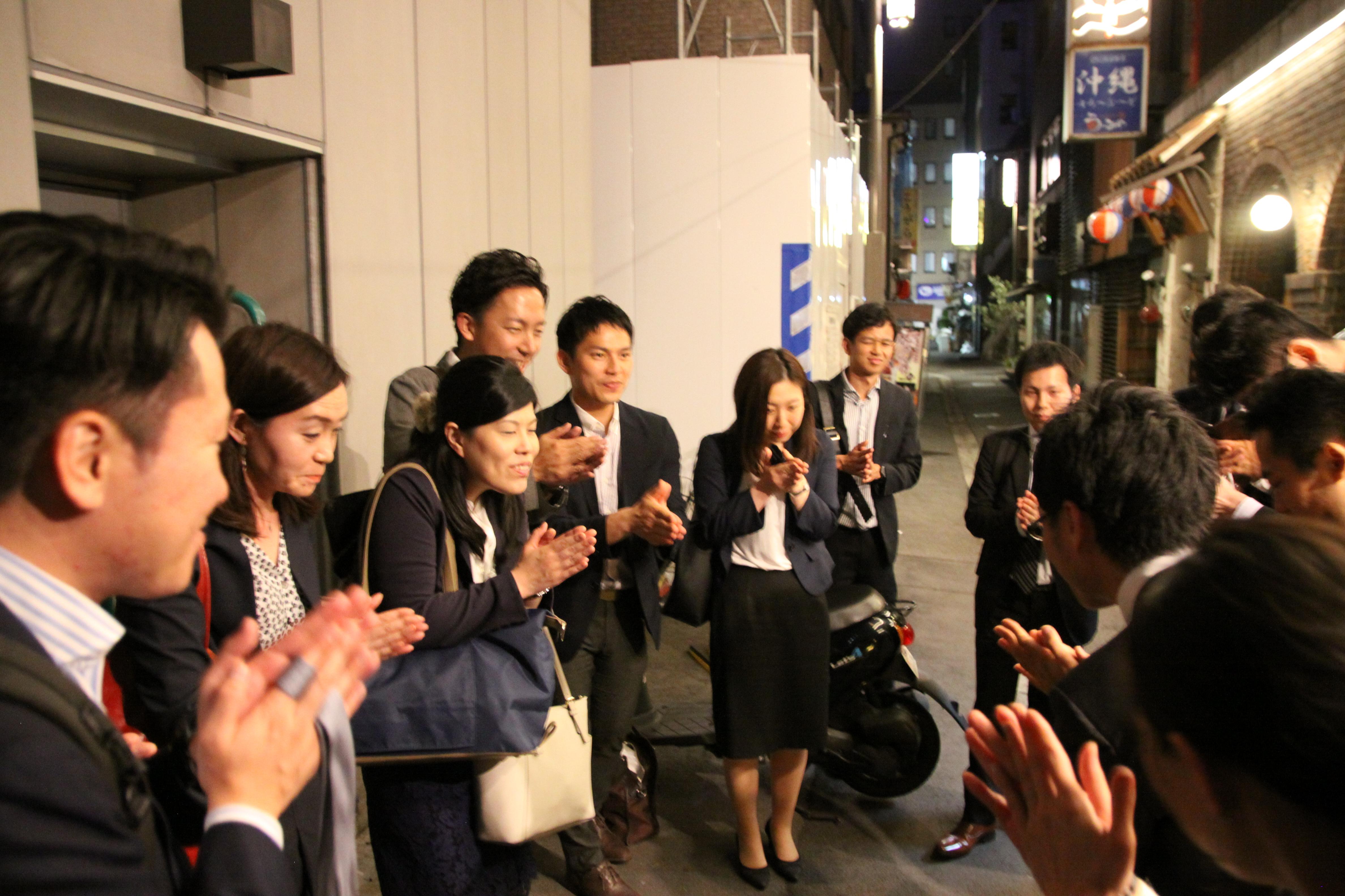 IMG 5310 - 関東若獅子の会、記念すべき第100回