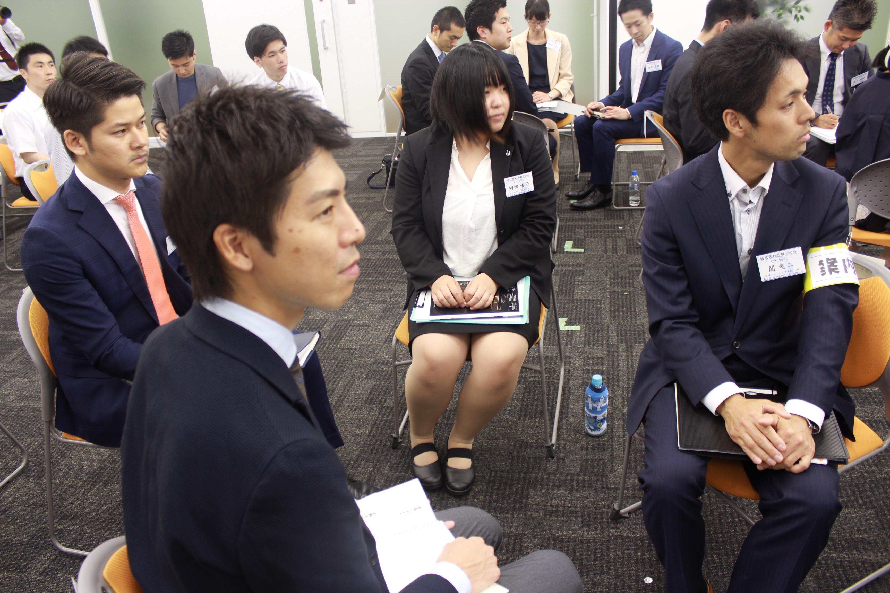 IMG 7778 - 関東若獅子の会、記念すべき第100回