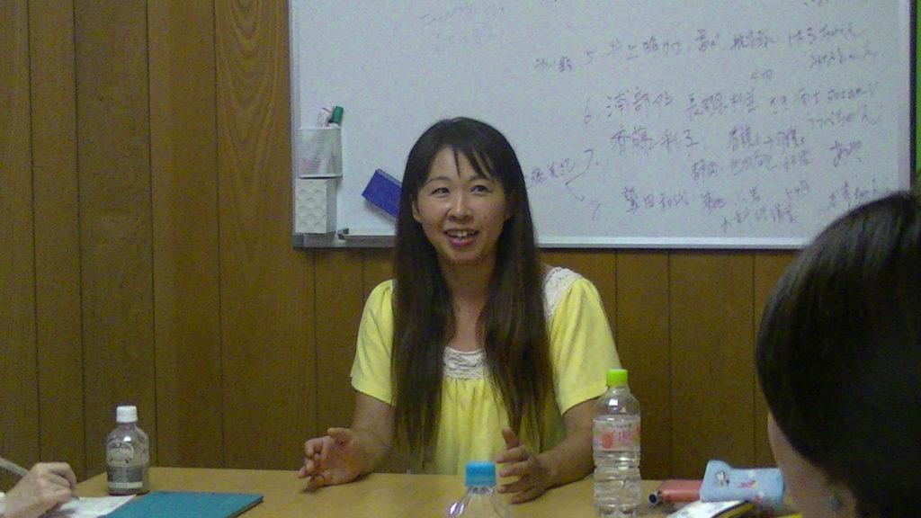 PIC 1402 1024x576 - 2018年8月23日愛の子育て塾第13期第1講座開催しました。