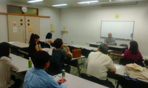 20180809192733 486x290 - 10月17日(水)釈正輪先生の講和会「古代の日本を知る」をテーマに開催