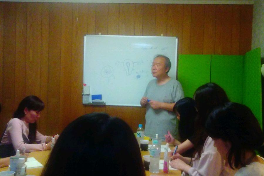 20181003192008 1 900x600 - 2018年10月3日 愛の子育て塾第13期第2講座開催しました。