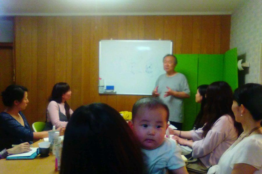 20181003201802 1 900x600 - 2018年10月3日 愛の子育て塾第13期第2講座開催しました。