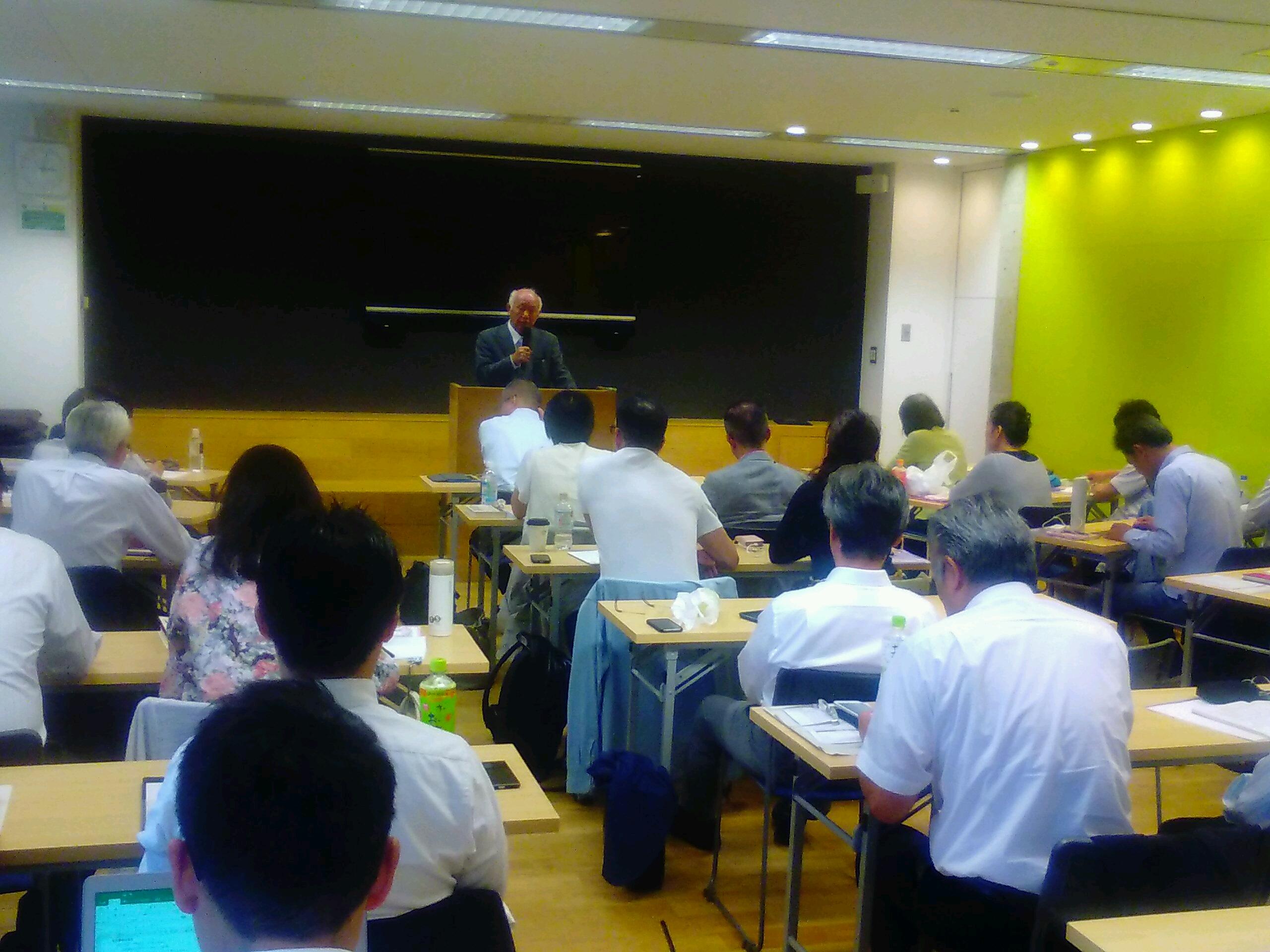 20181006150307 - 2018年10月6日(土)第5回東京思風塾開催しました。