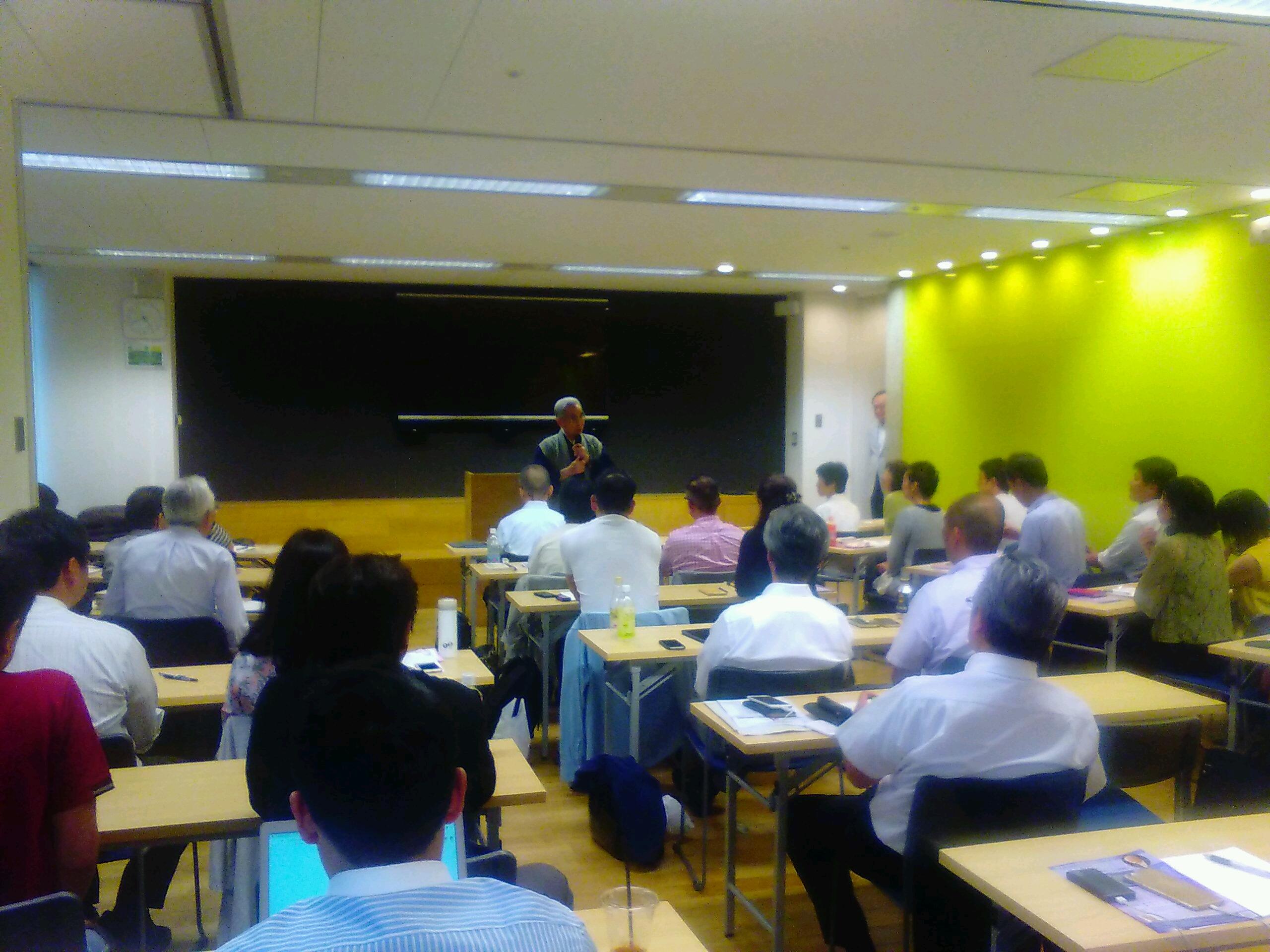 20181006164213 - 2018年10月6日(土)第5回東京思風塾開催しました。
