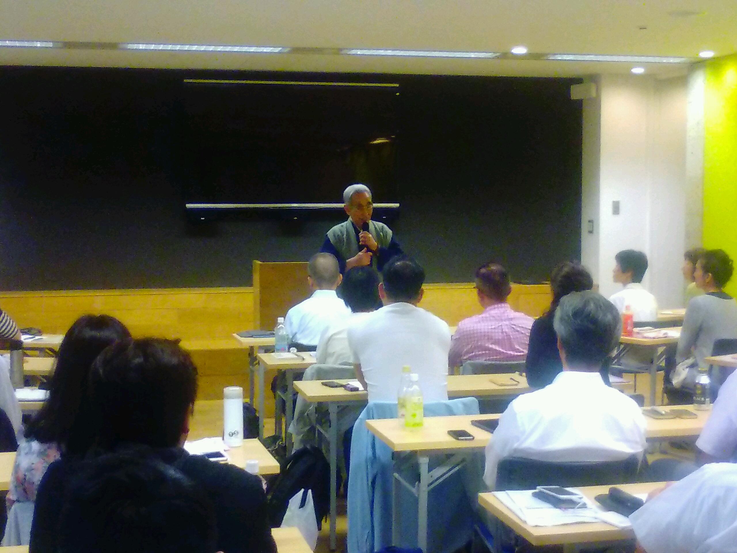 20181006164224 - 2018年10月6日(土)第5回東京思風塾開催しました。