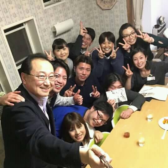 30559 - 兼ちゃん先生のしあわせ講座アドバンス1期