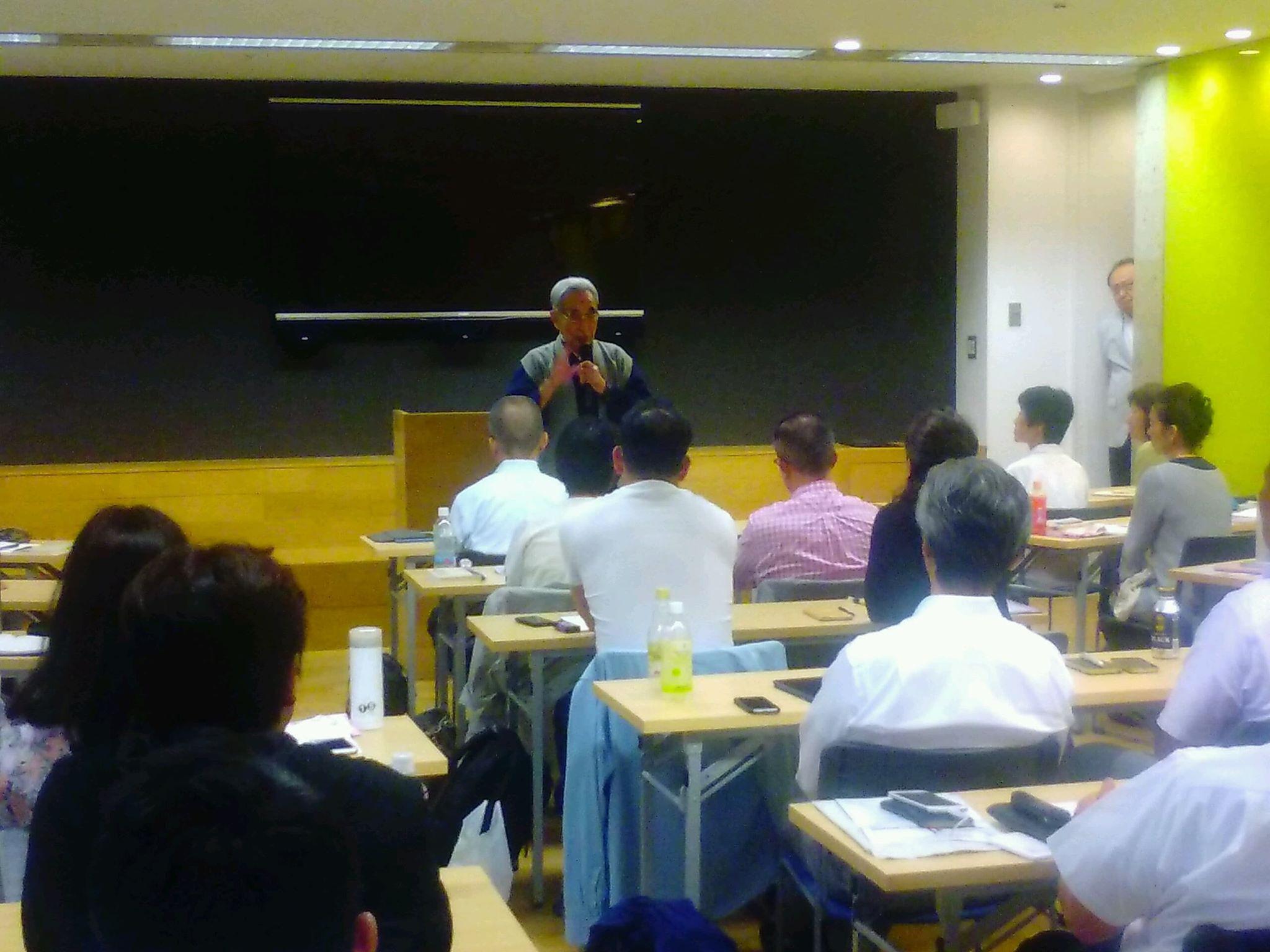 43305511 239985183346439 5922354709674328064 n - 2018年10月6日(土)第5回東京思風塾開催しました。