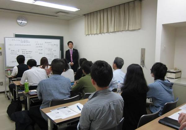 5 600x420 - 第81回「いい会社」の法則実行委員会 関西勉強会