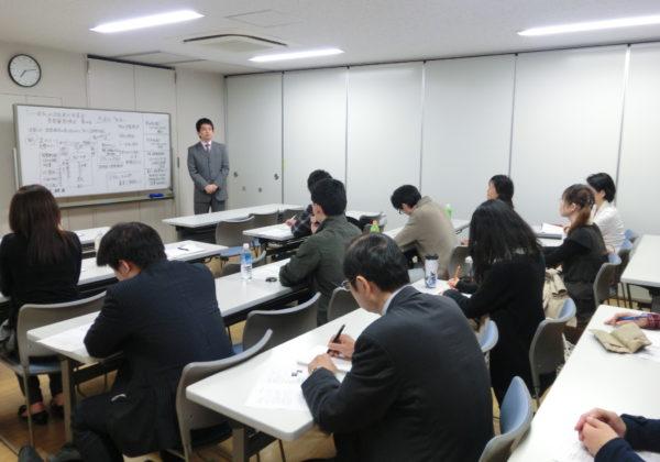 CIMG0550 600x420 - 第81回「いい会社」の法則実行委員会 関西勉強会