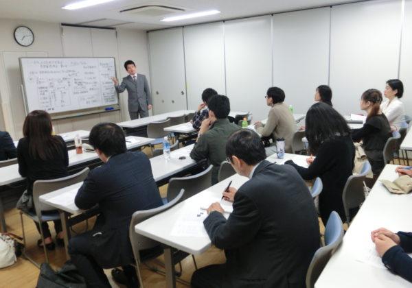 CIMG0551 600x420 - 第81回「いい会社」の法則実行委員会 関西勉強会