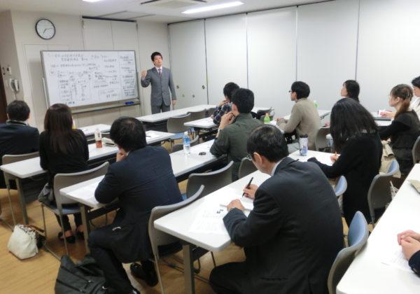 CIMG0552 600x420 - 第81回「いい会社」の法則実行委員会 関西勉強会