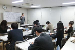 CIMG0597 300x200 - 第81回「いい会社」の法則実行委員会 関西勉強会