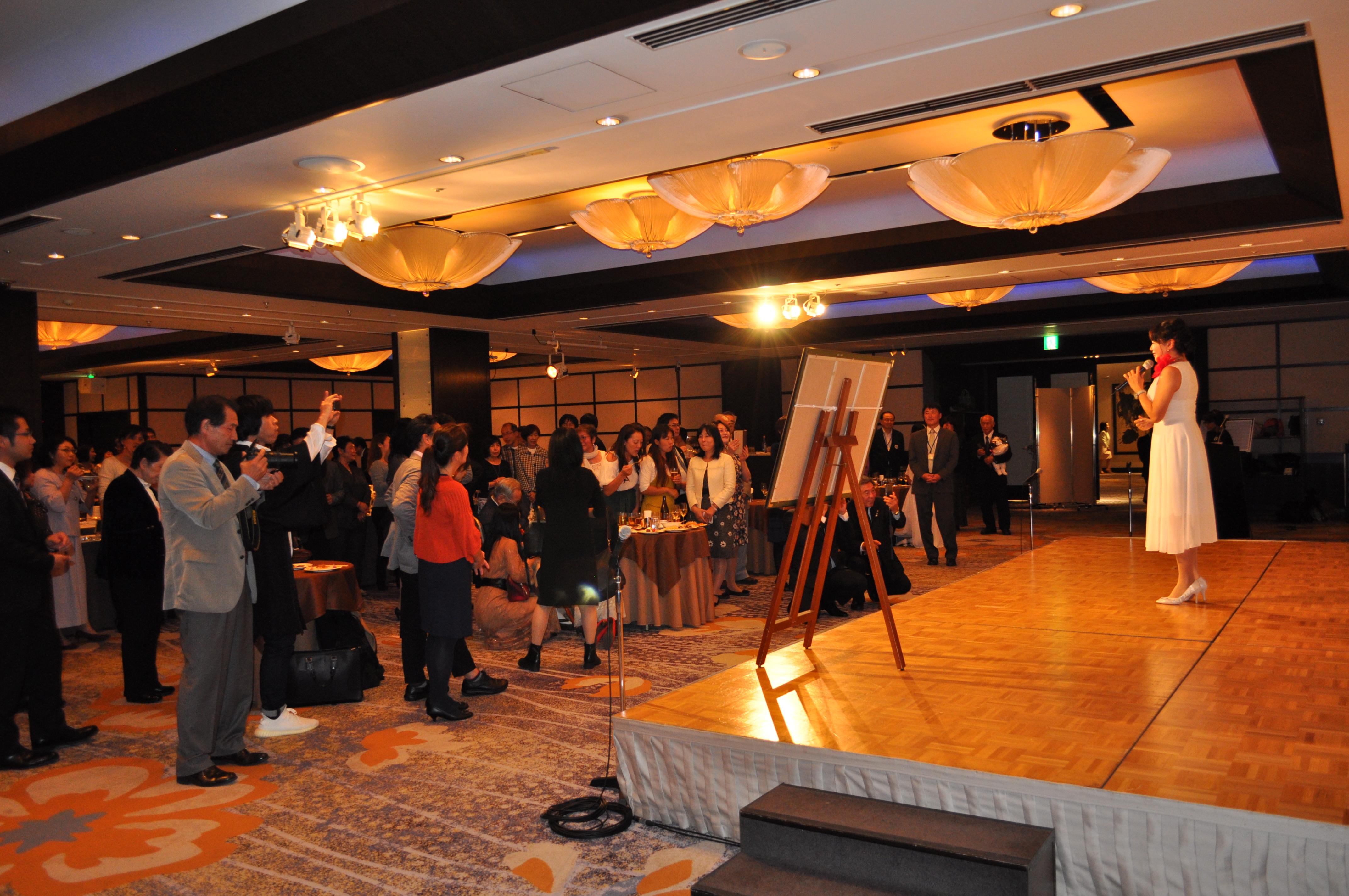 DSC 0483 - 第6回思風会全国大会2018in東京開催