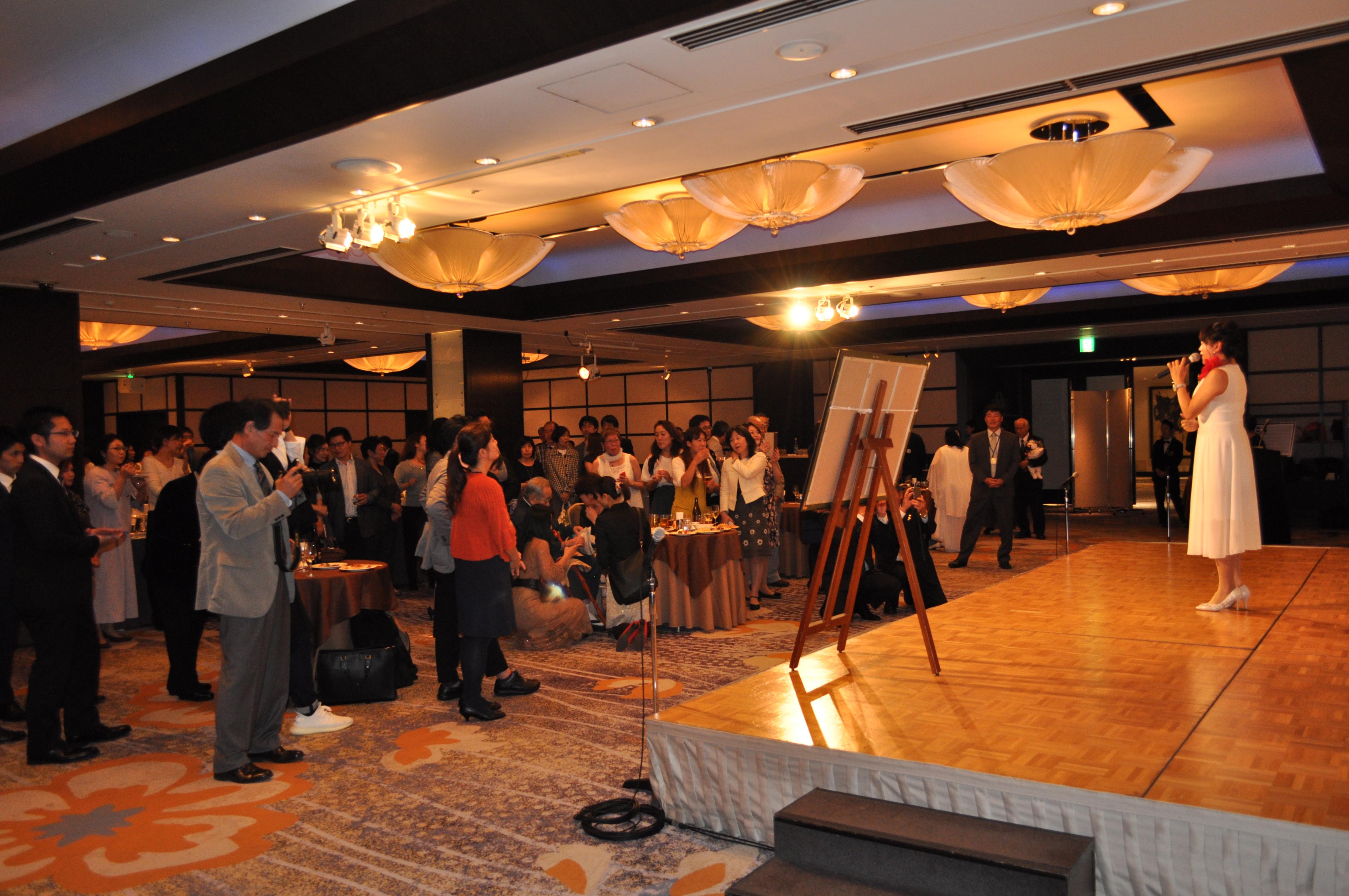 DSC 0484 - 第6回思風会全国大会2018in東京開催